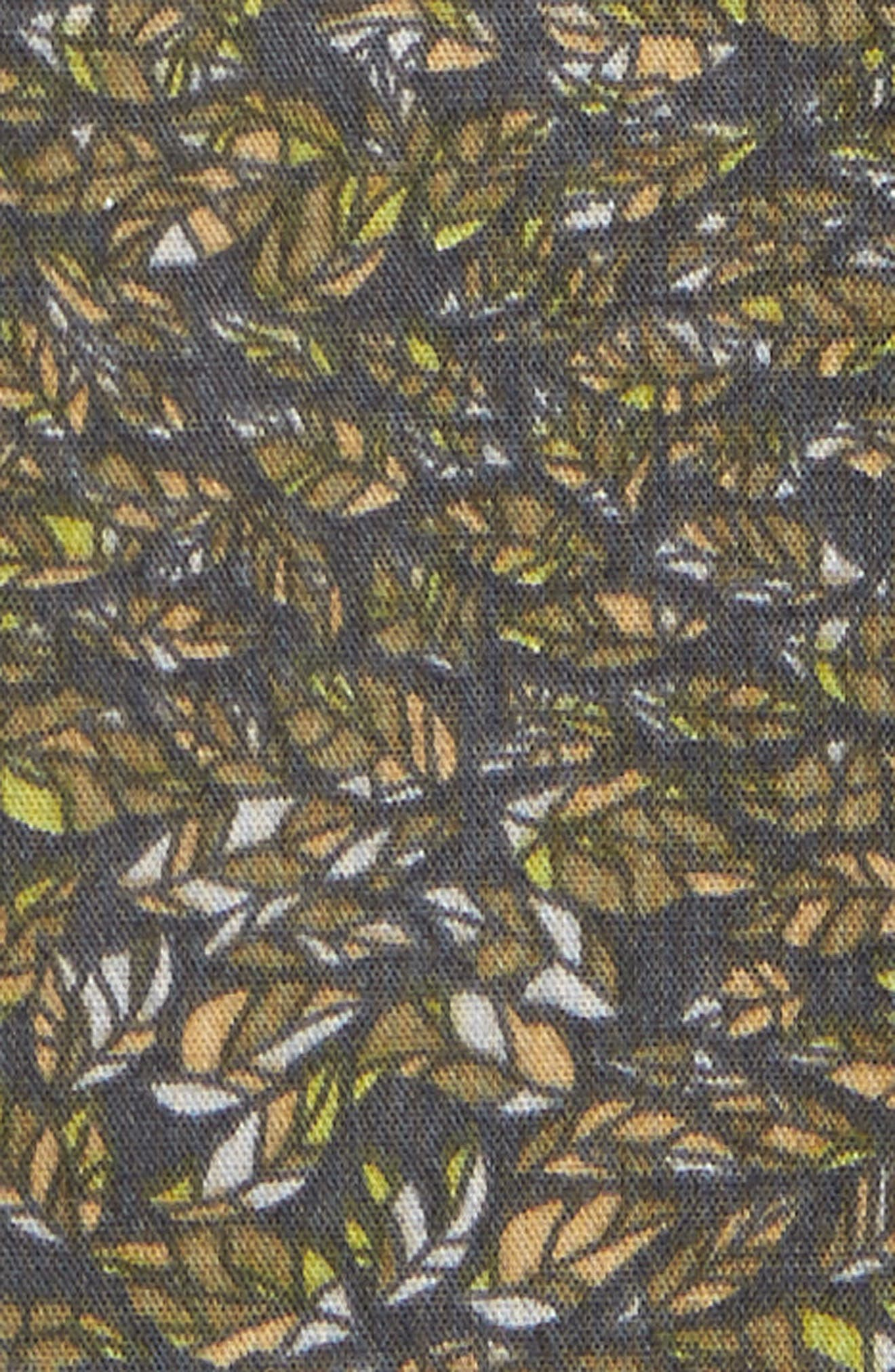 Livingston Short Sleeve Shirt,                             Alternate thumbnail 5, color,                             Asphalt