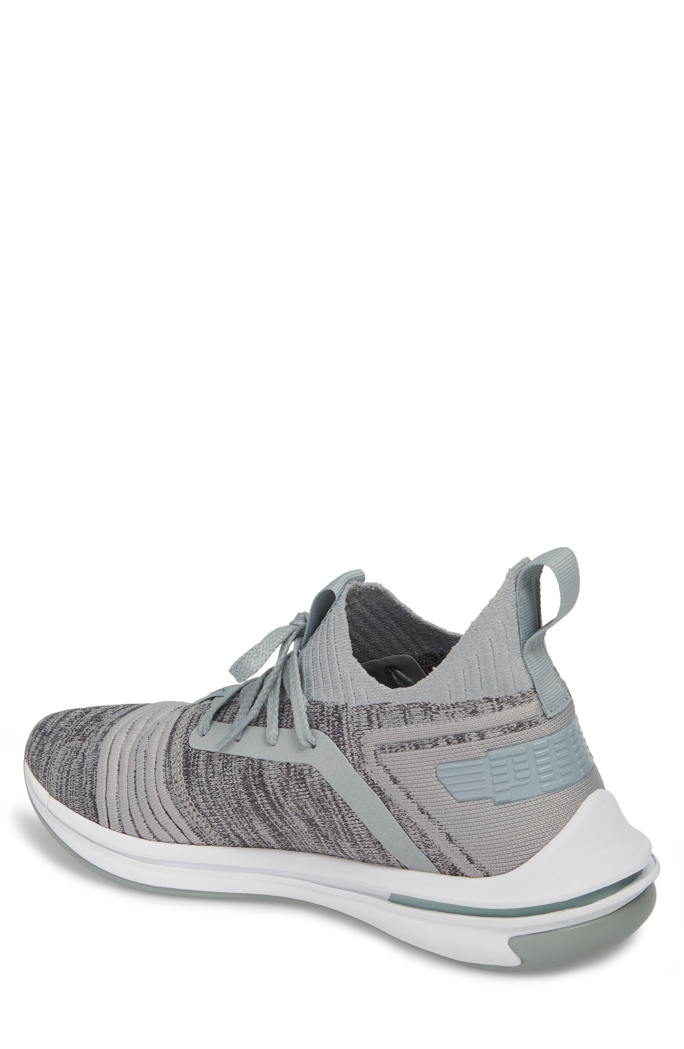 IGNITE Limitless SR evoKNIT Sneaker,                             Alternate thumbnail 2, color,                             Quarry