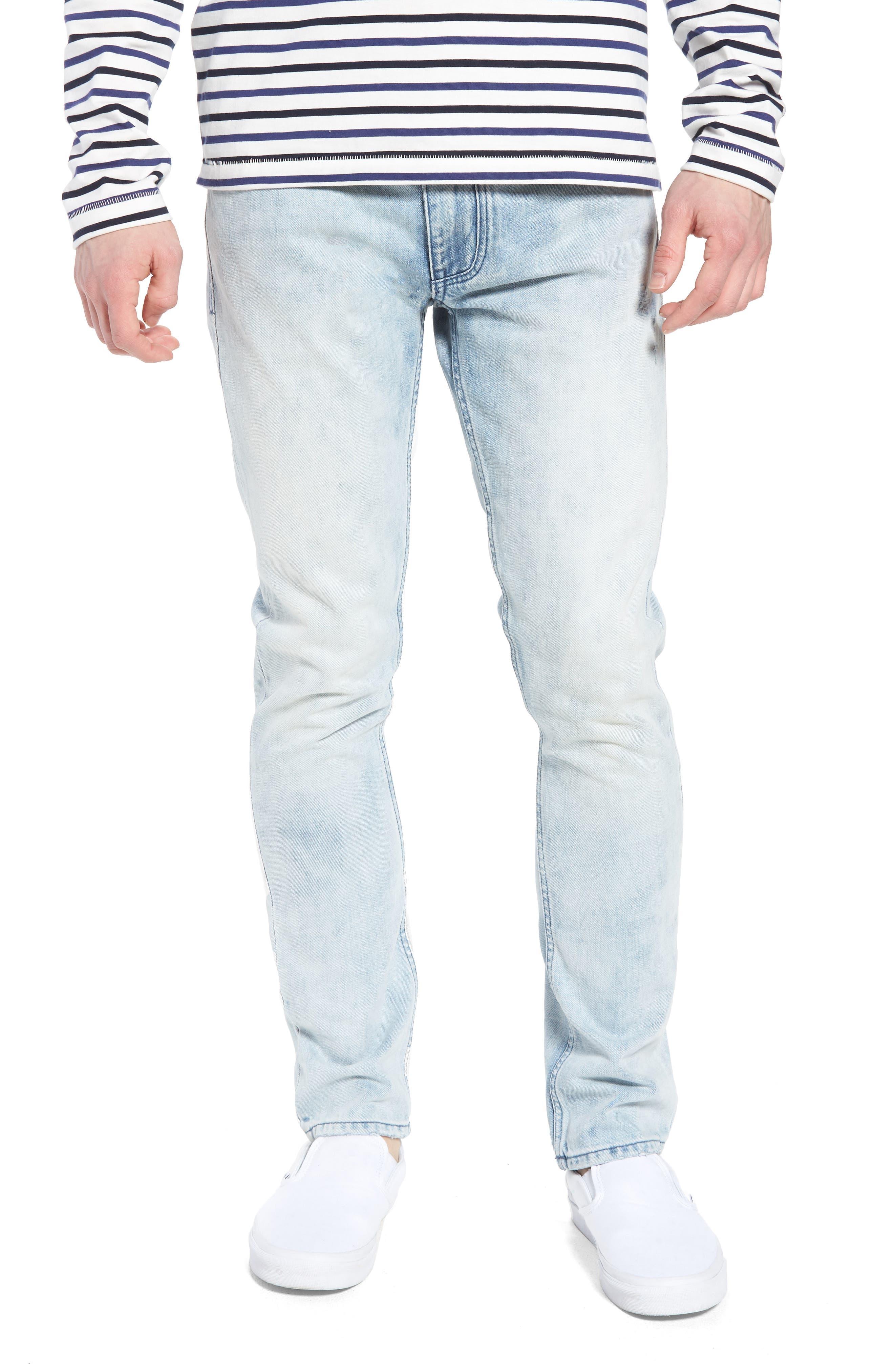 BLANKNYC Wooseter Slim Fit Jeans (Mama's Boy)