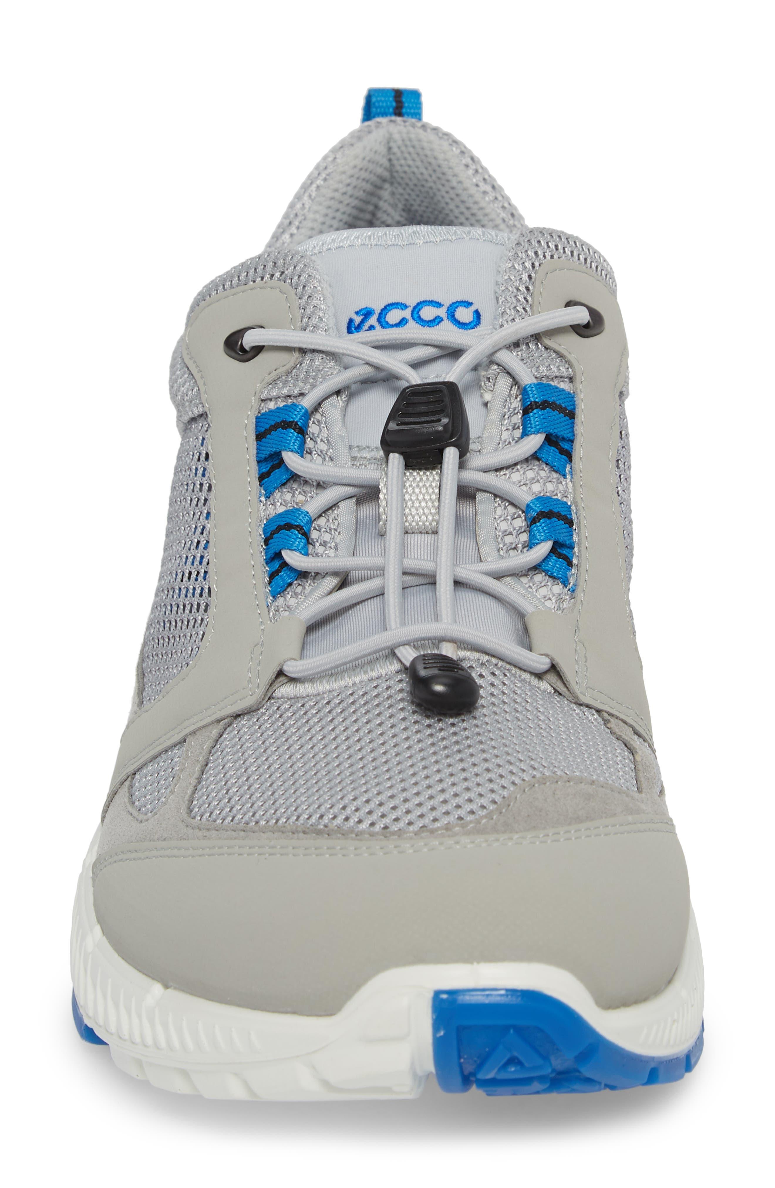 Terracruise II Sneaker,                             Alternate thumbnail 4, color,                             Wild Dove Leather