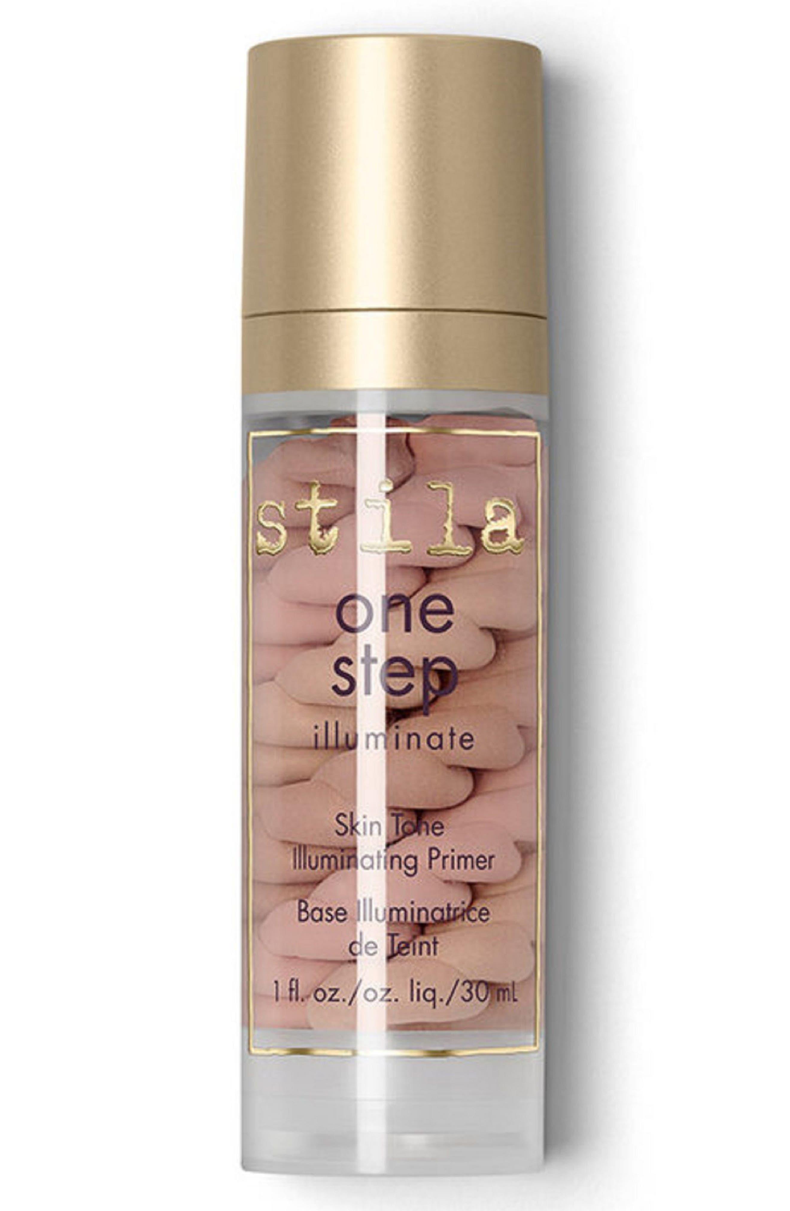 Alternate Image 1 Selected - Stila One Step Illuminate Skin Tone Illuminating Serum