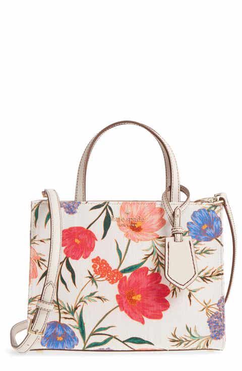 White for women easter gifts nordstrom kate spade new york thompson street sam fabric handbag negle Images