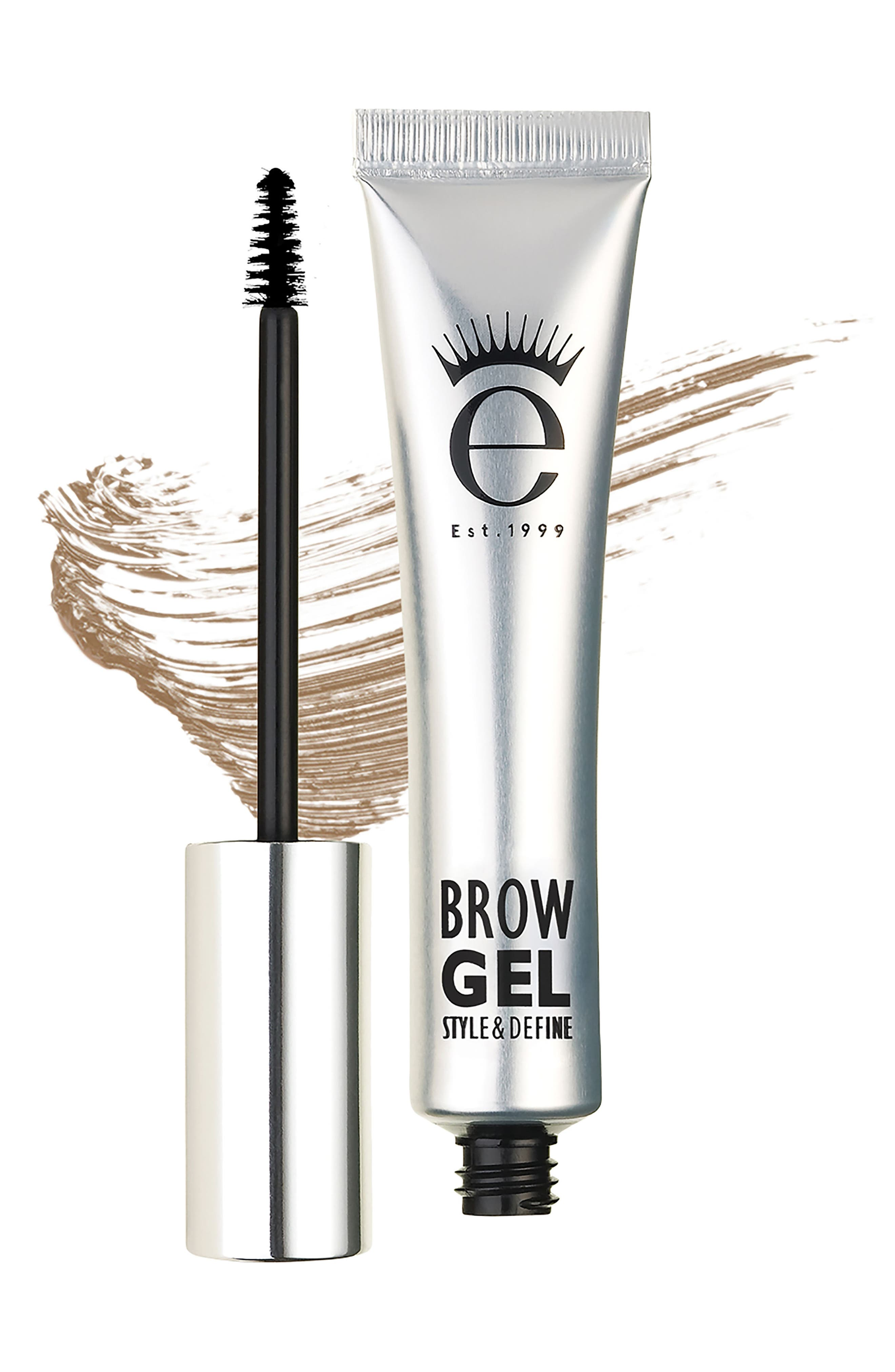 Tinted Brow Gel,                             Alternate thumbnail 4, color,                             No Color