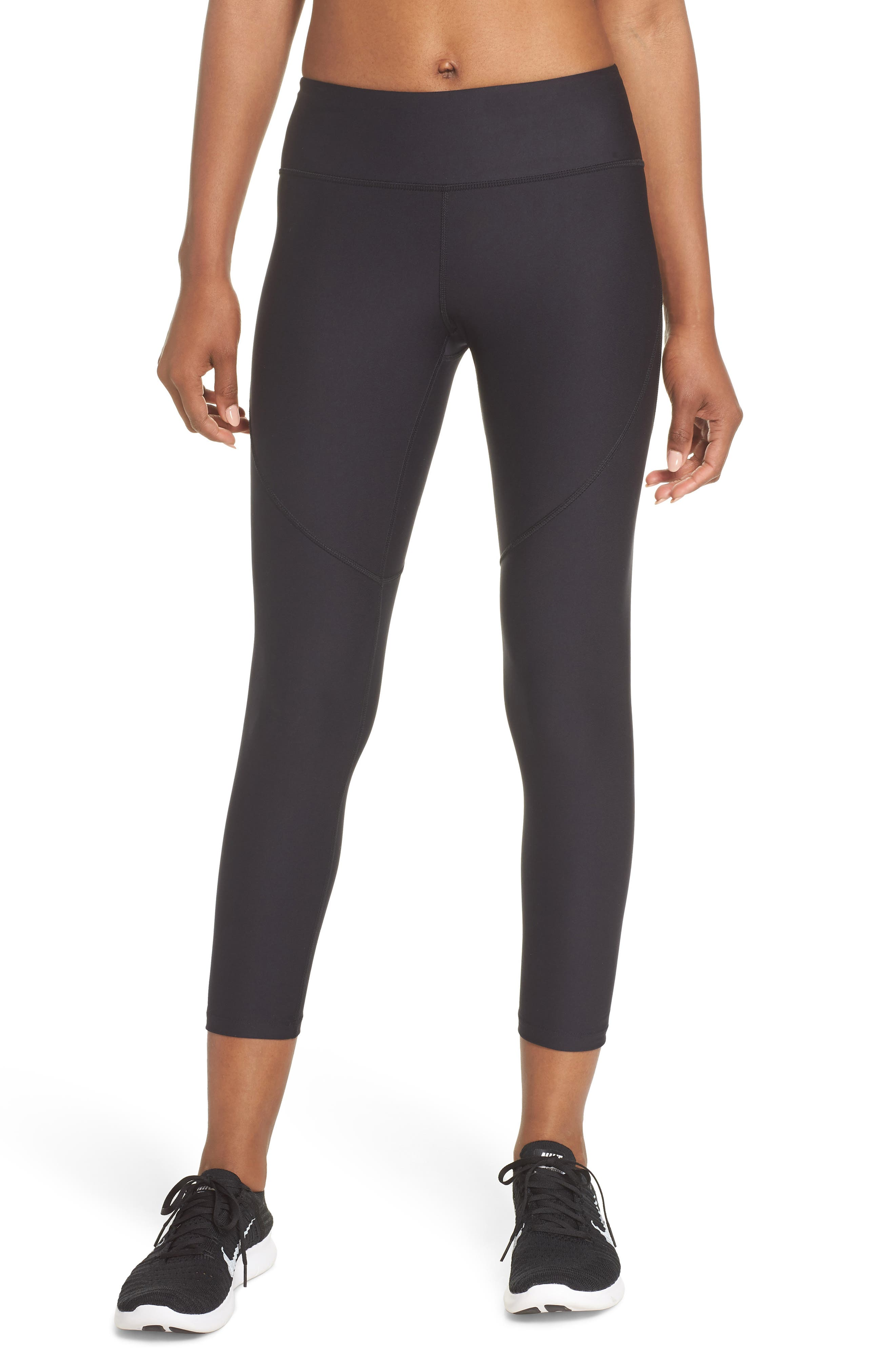 Under Armour Vanish Crop Leggings