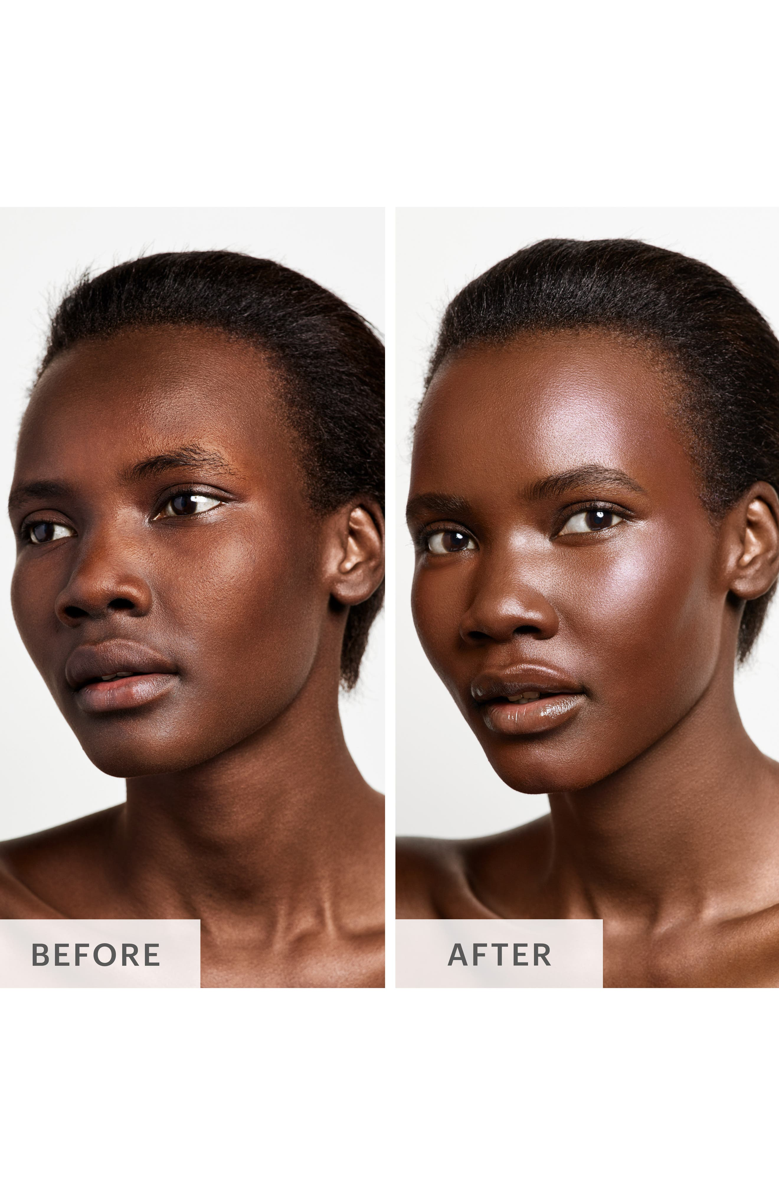 BECCA First Light Priming Filter Instant Complexion Refresh,                             Alternate thumbnail 4, color,                             No Color