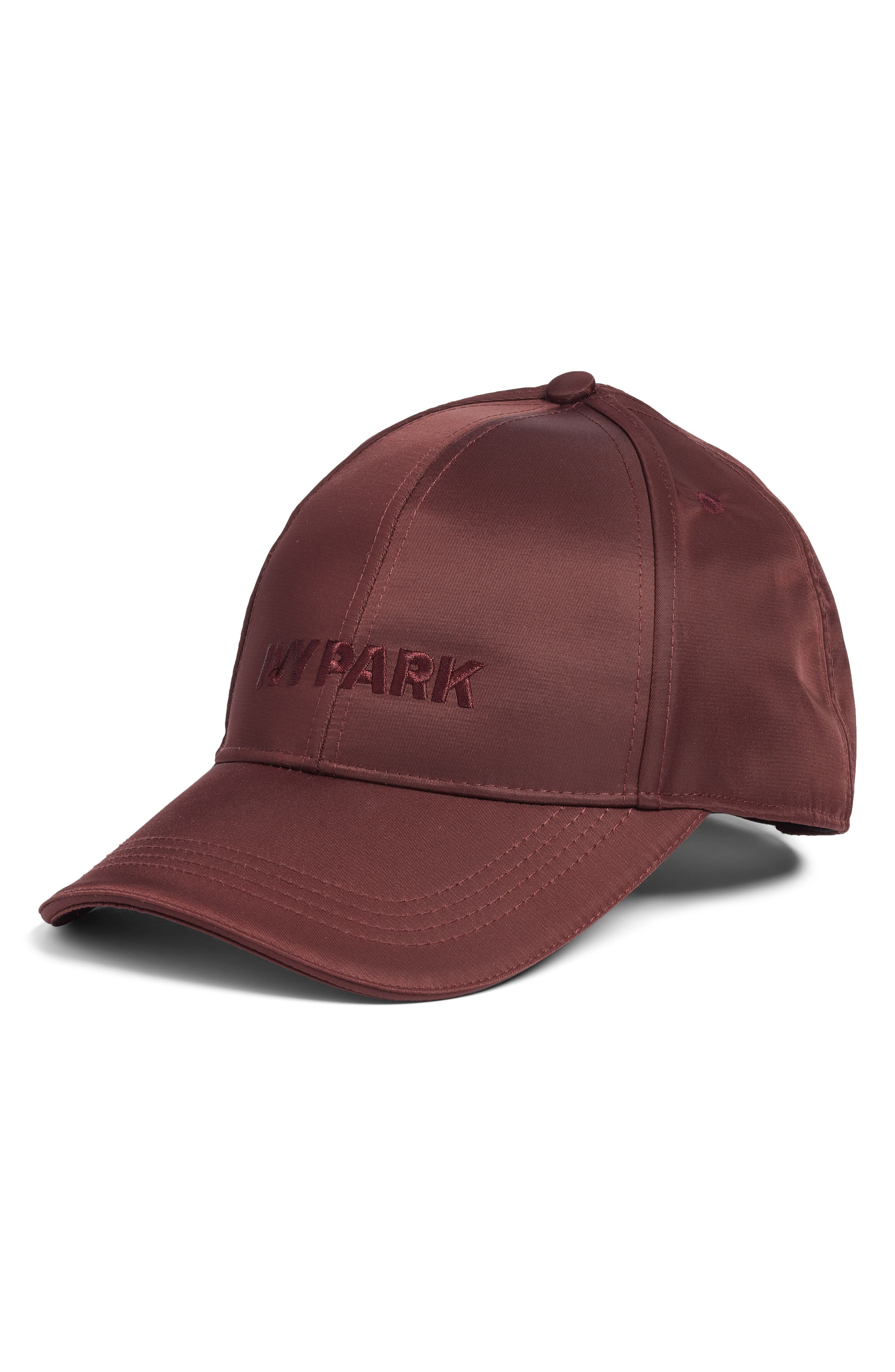 IVY PARK® Logo Baseball Cap