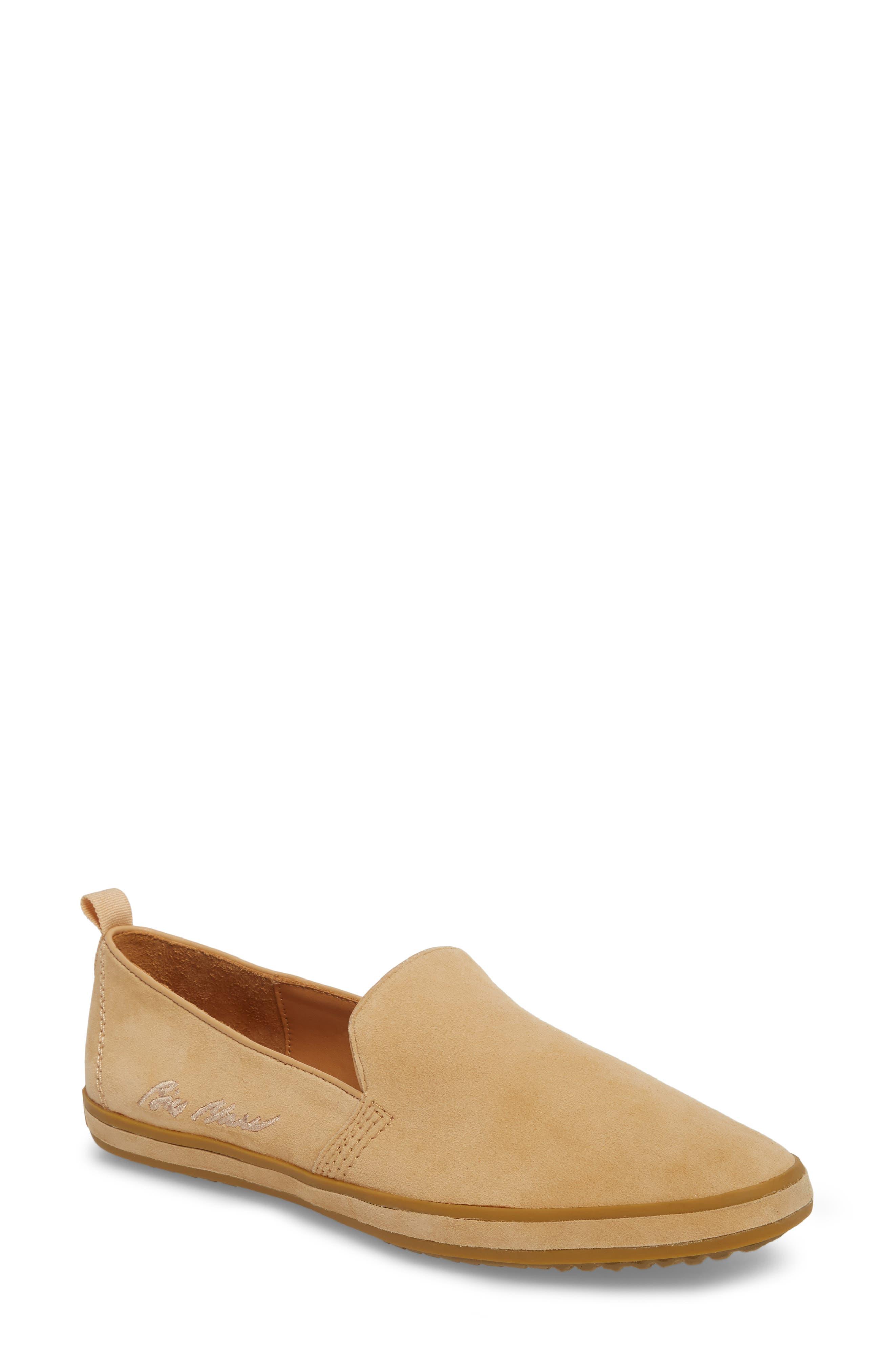 Bill Blass Sutton Slip-On Loafer (Women)