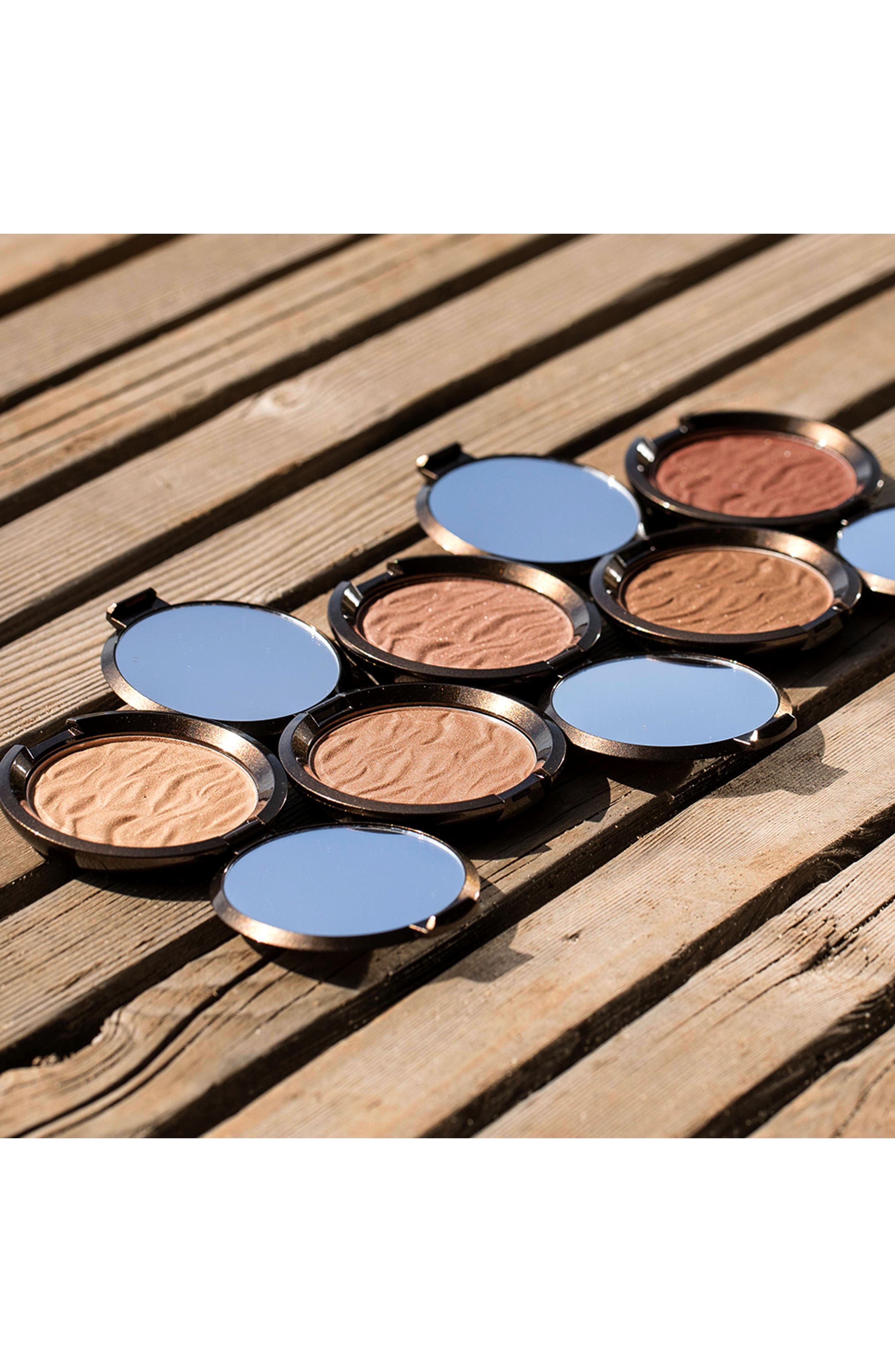 BECCA Sunlit Bronzer,                             Alternate thumbnail 6, color,