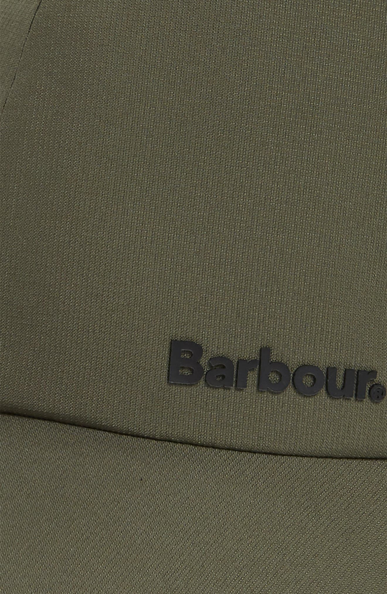 Alternate Image 3  - Barbour Dee Waterproof Ball Cap