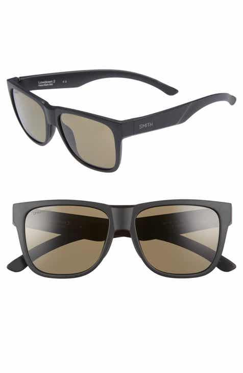 d898cc1d72c Smith Lowdown 2 55mm ChromaPop™ Square Sunglasses