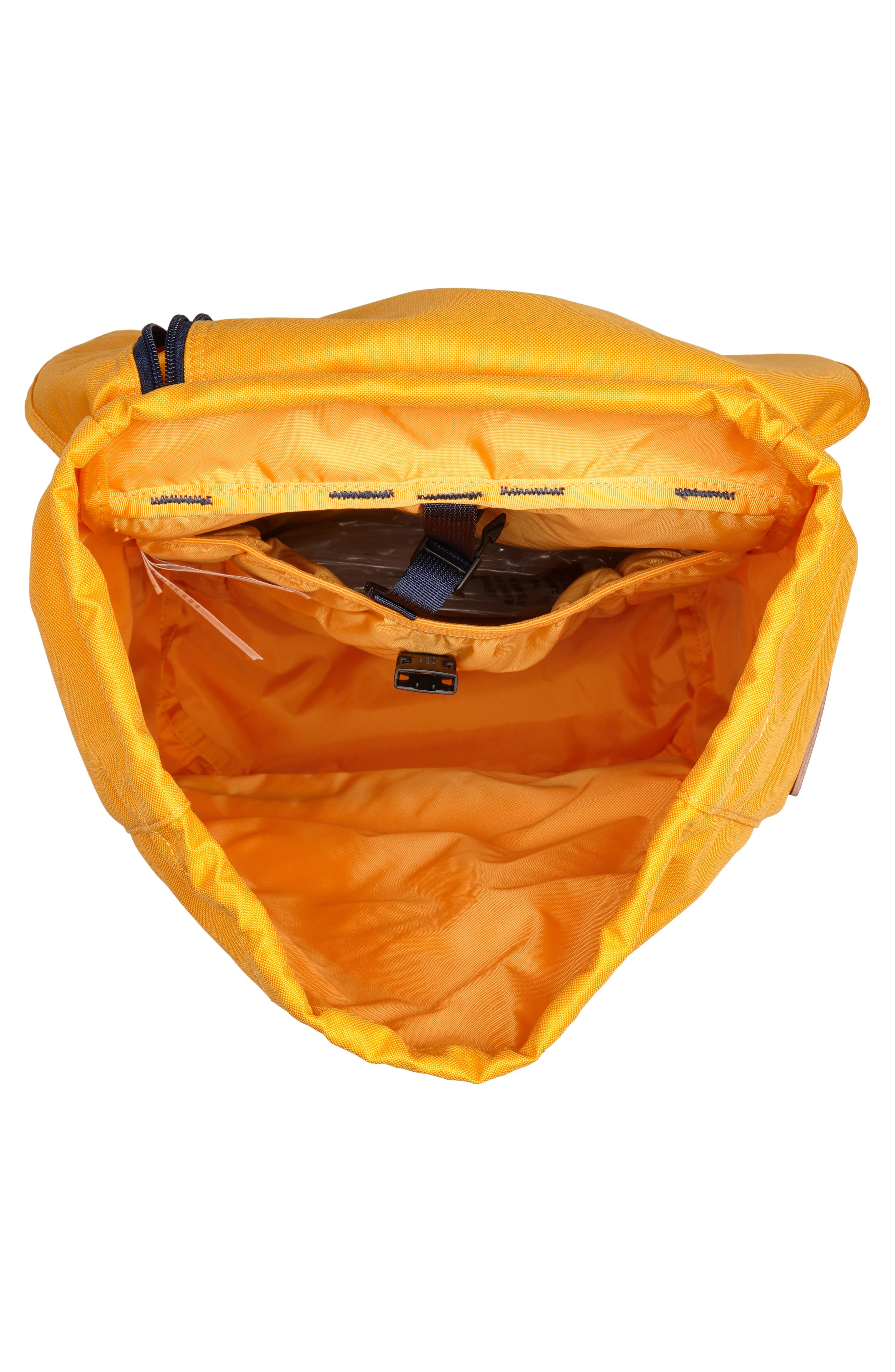 Arbor 26-Liter Backpack,                             Alternate thumbnail 4, color,                             Rugby Yellow
