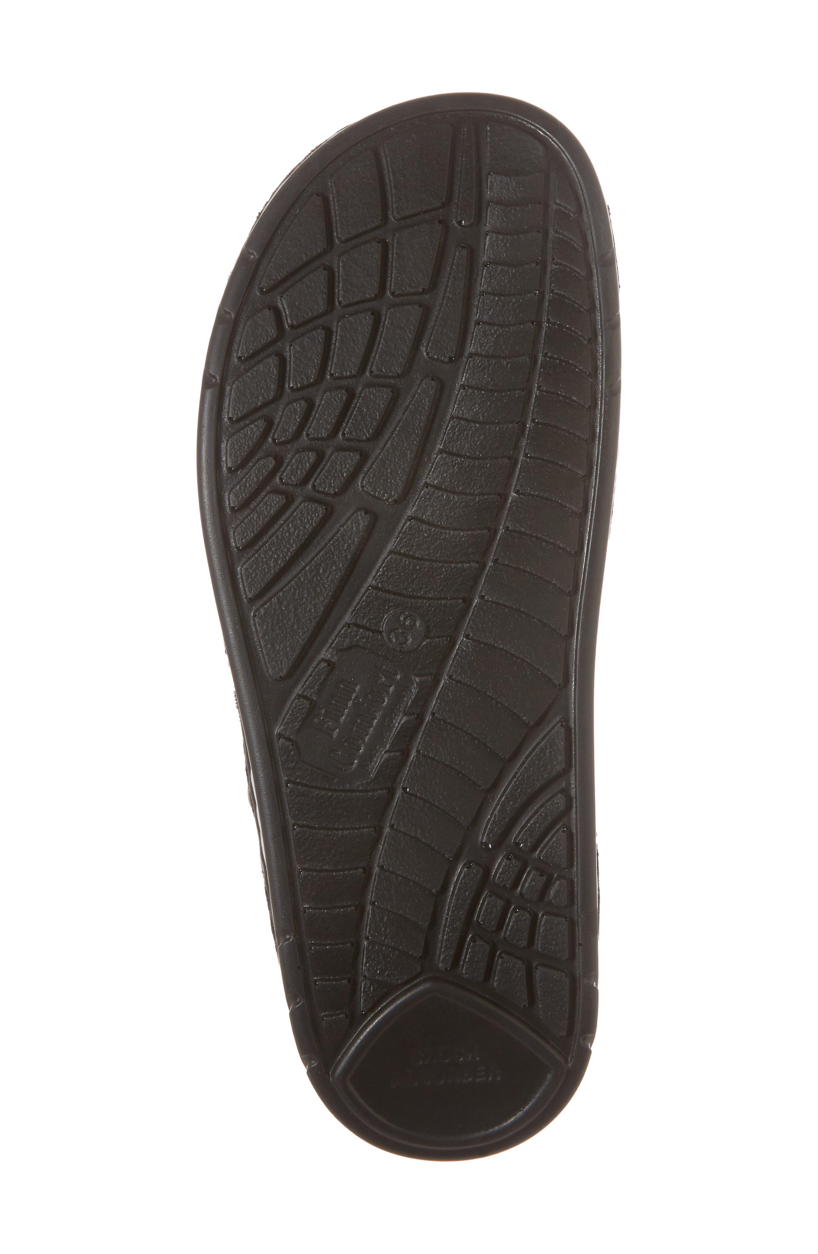 Motomachi Sandal,                             Alternate thumbnail 6, color,                             Fango Leather