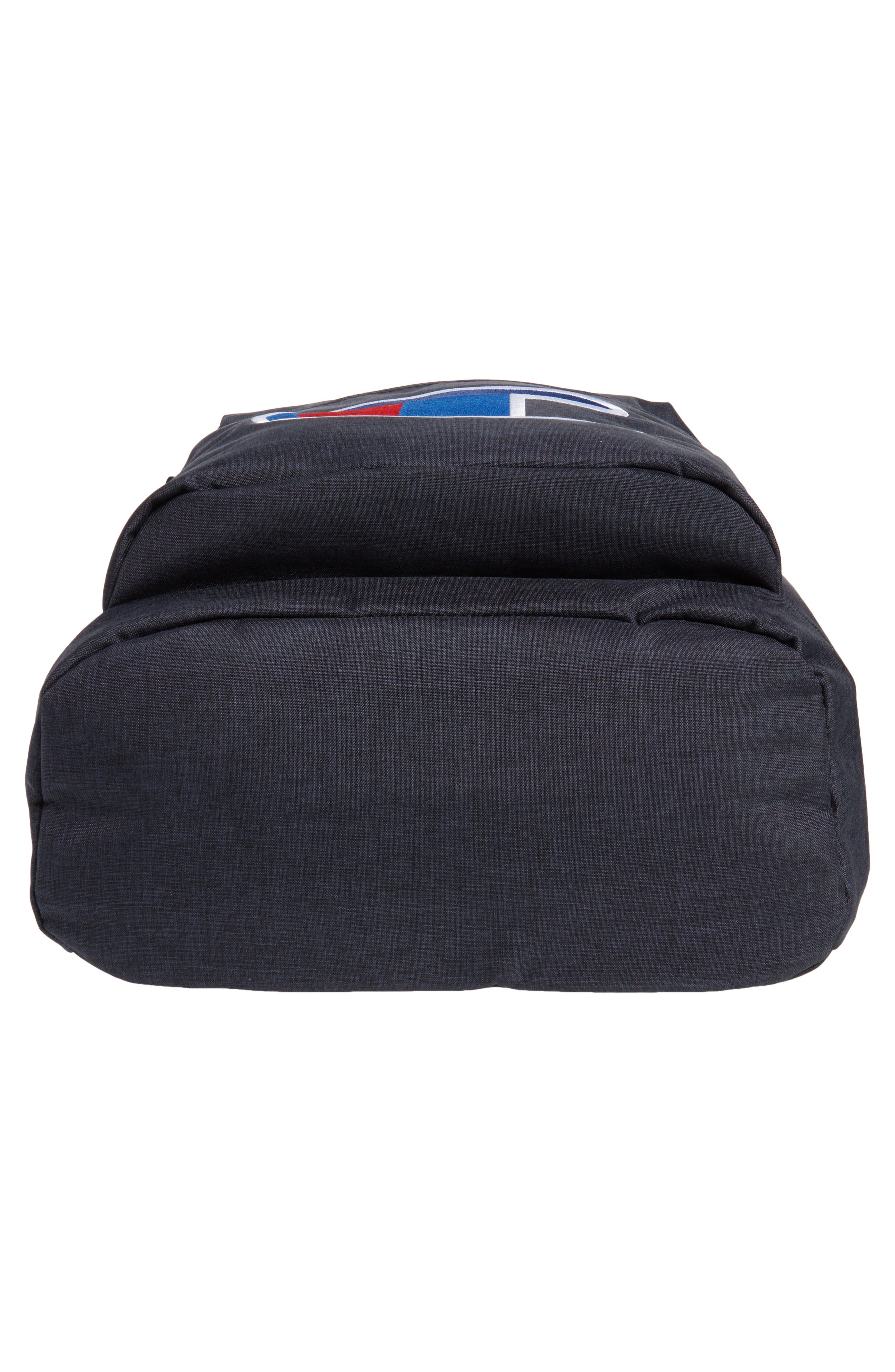 Supercize Backpack,                             Alternate thumbnail 6, color,                             Navy Heather