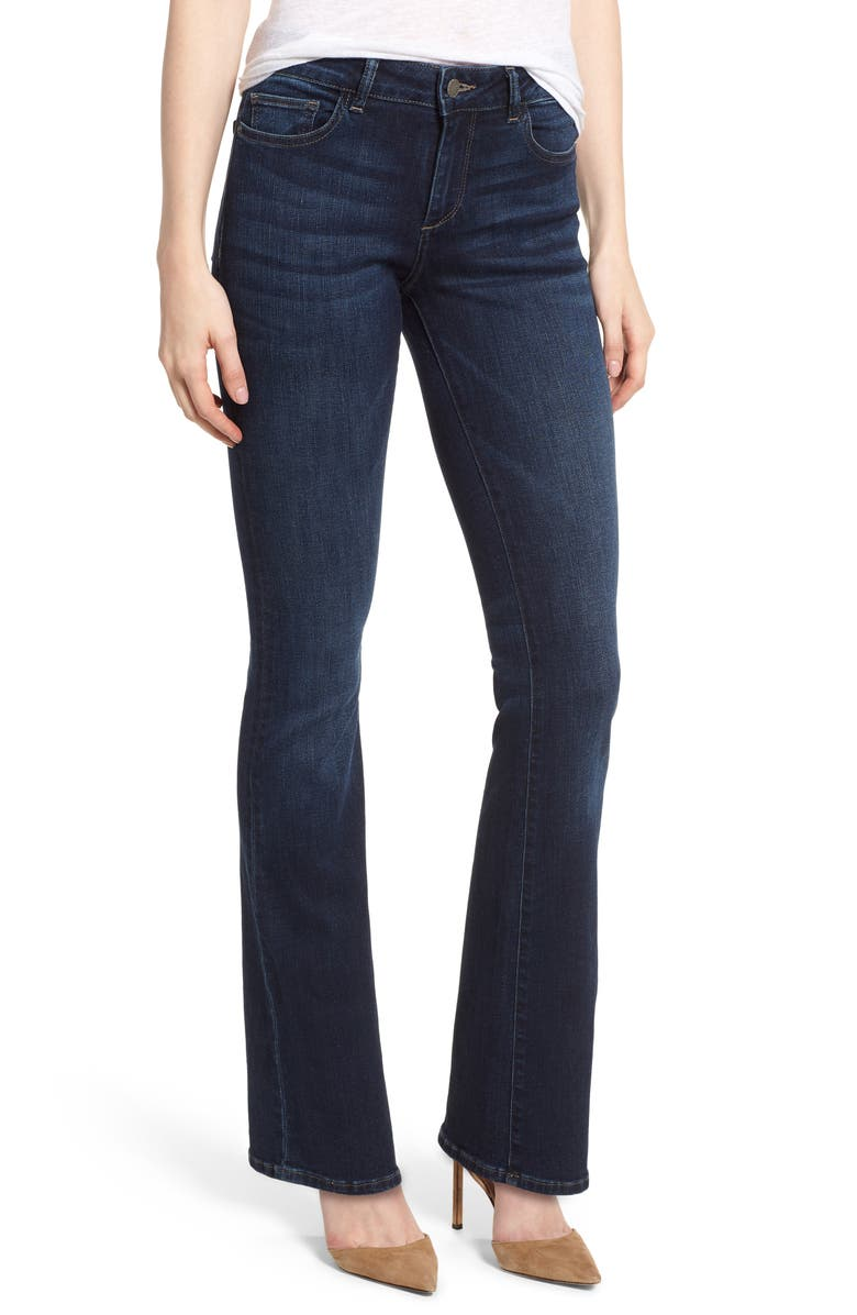 Bridget Instasculpt Bootcut Jeans