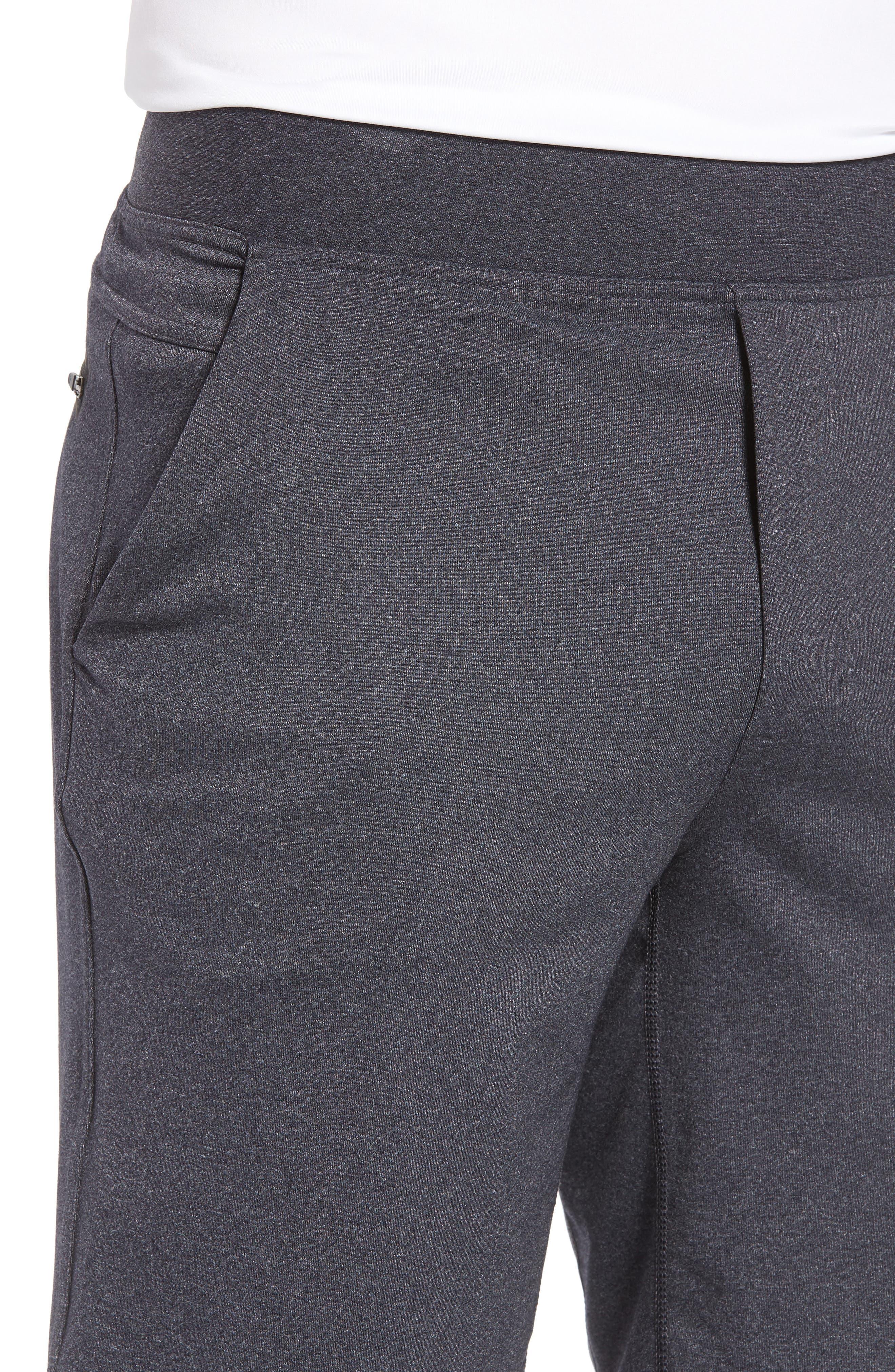 206 Shorts,                             Alternate thumbnail 4, color,                             Charcoal