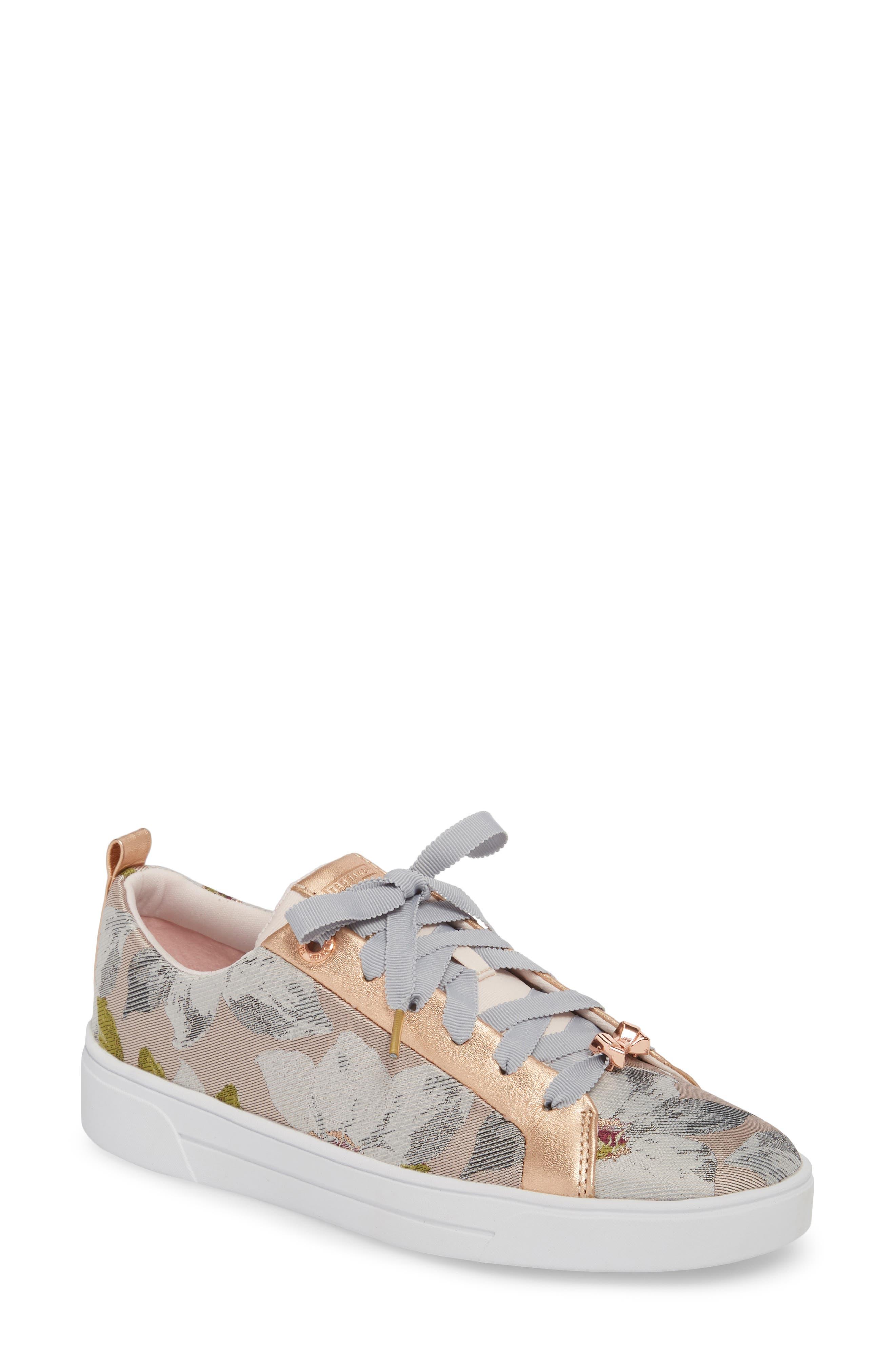 Ted Baker London Ahfiraj Sneaker (Women)