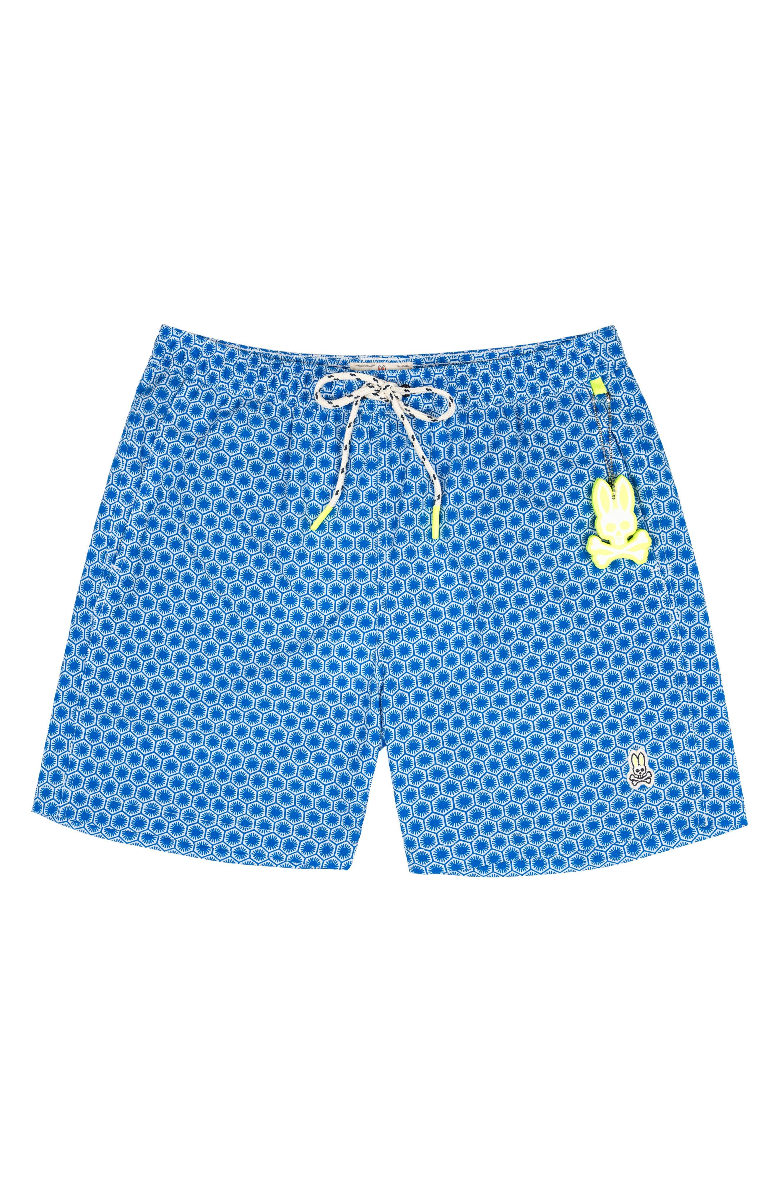 Honeycomb Board Shorts,                         Main,                         color, Columbia
