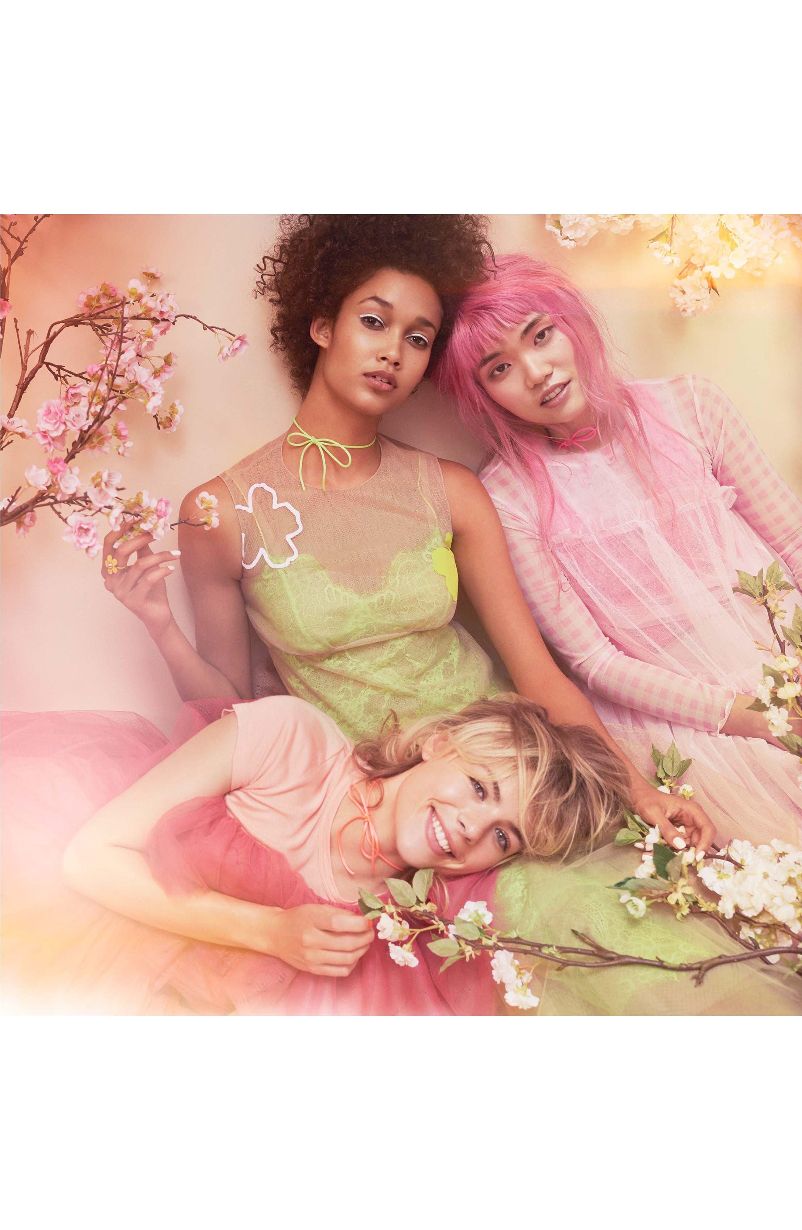 Blossom Girls Sakura Cherry Blossom Cologne,                             Alternate thumbnail 4, color,                             No Color