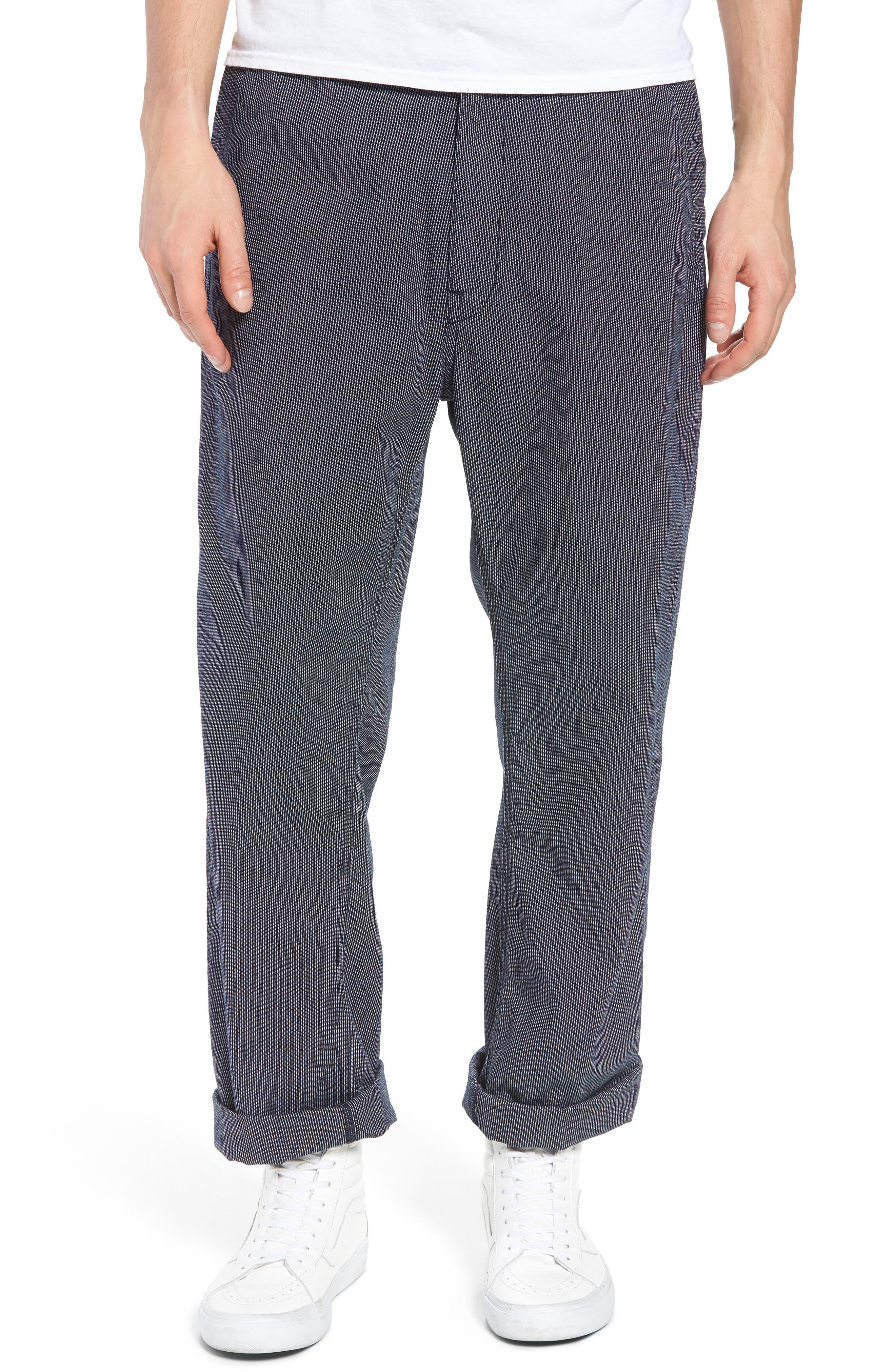 G-Star Raw Bronson Loose Fit Chino Pants