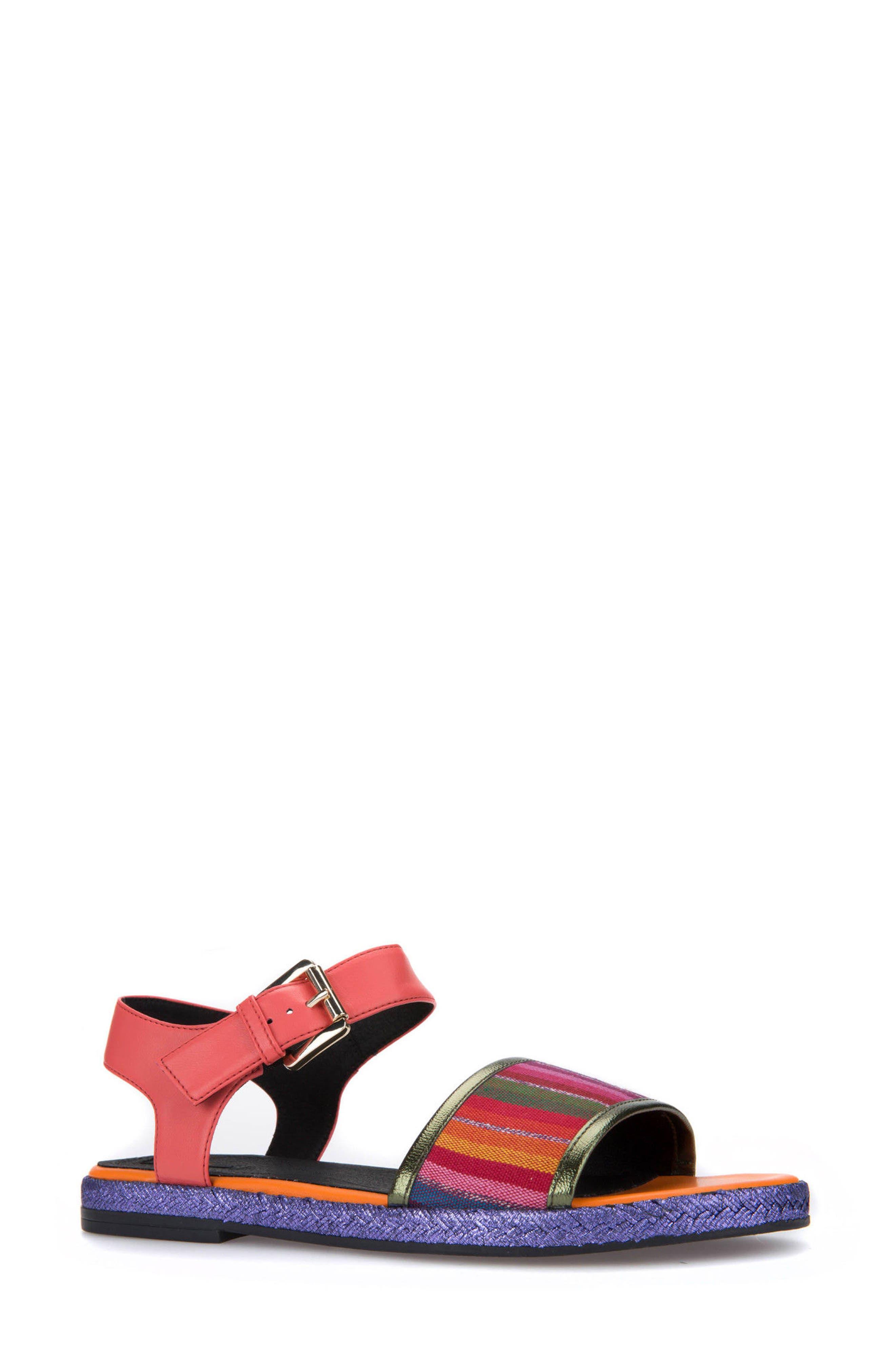 Geox Kolleen Sandal (Women)