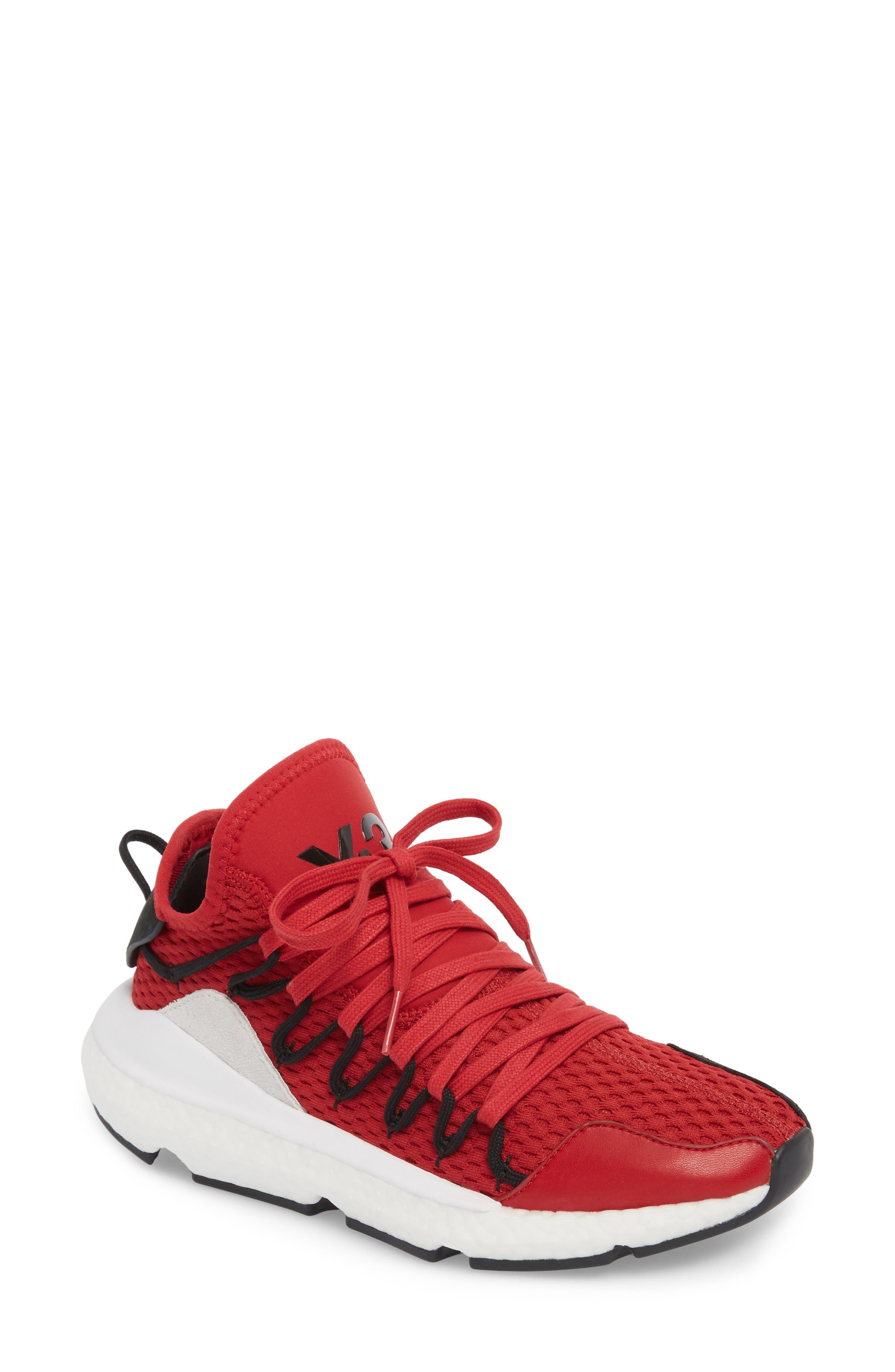 Y-3 Kusari Sneaker (Women)