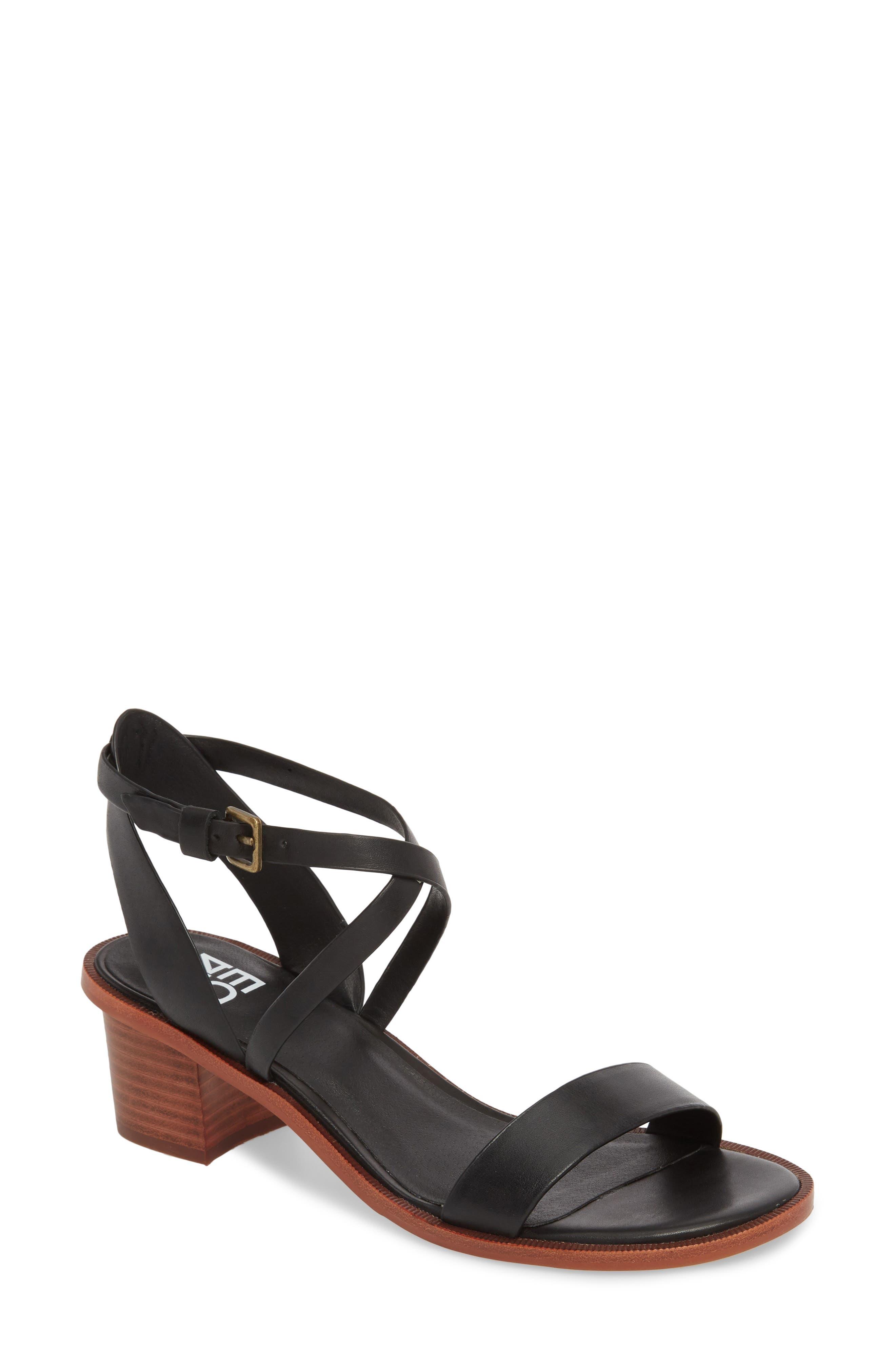 M4D3 Iruma Block Heel Sandal (Women)
