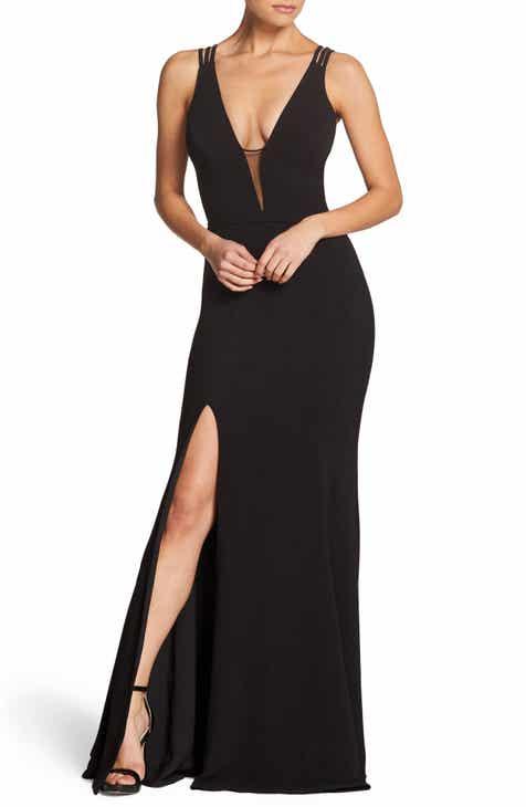 Women\'s Black Formal Dresses   Nordstrom