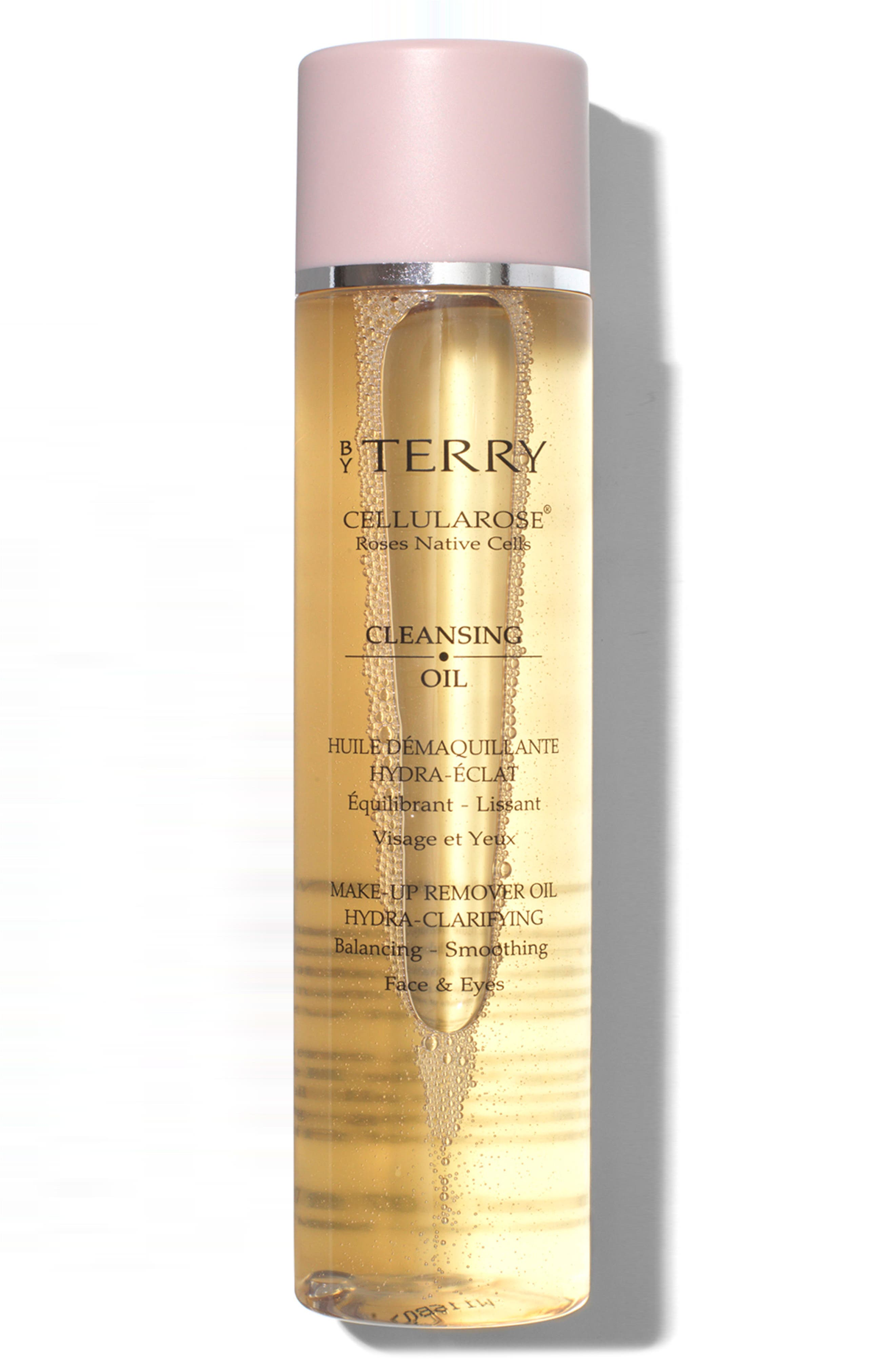 SPACE.NK.apothecary By Terry Cellularose<sup>®</sup> Cleansing Oil,                             Main thumbnail 1, color,                             No Color