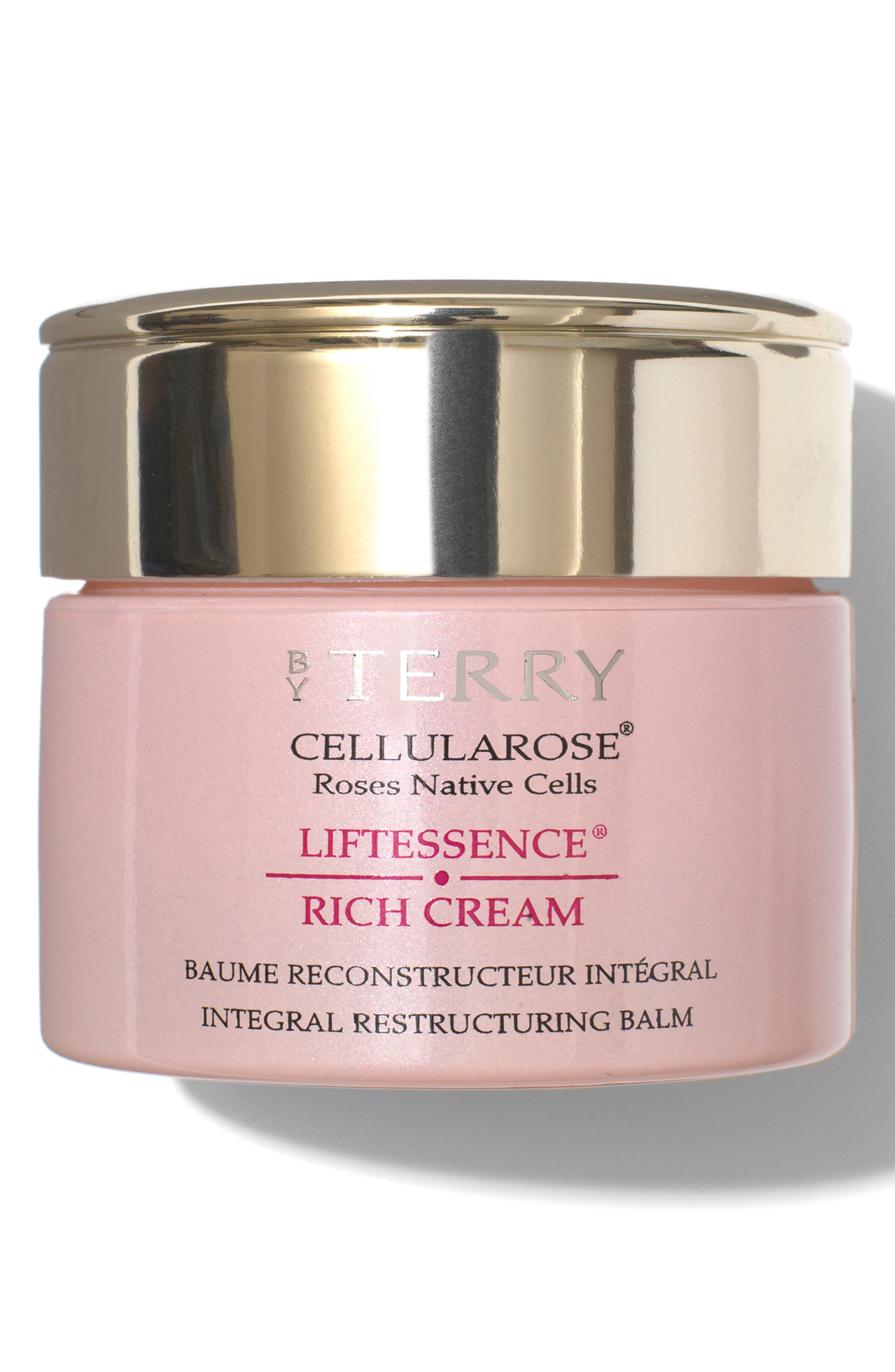 SPACE.NK.apothecary By Terry Liftessence Integral Restructuring Rich Cream,                             Main thumbnail 1, color,                             No Color