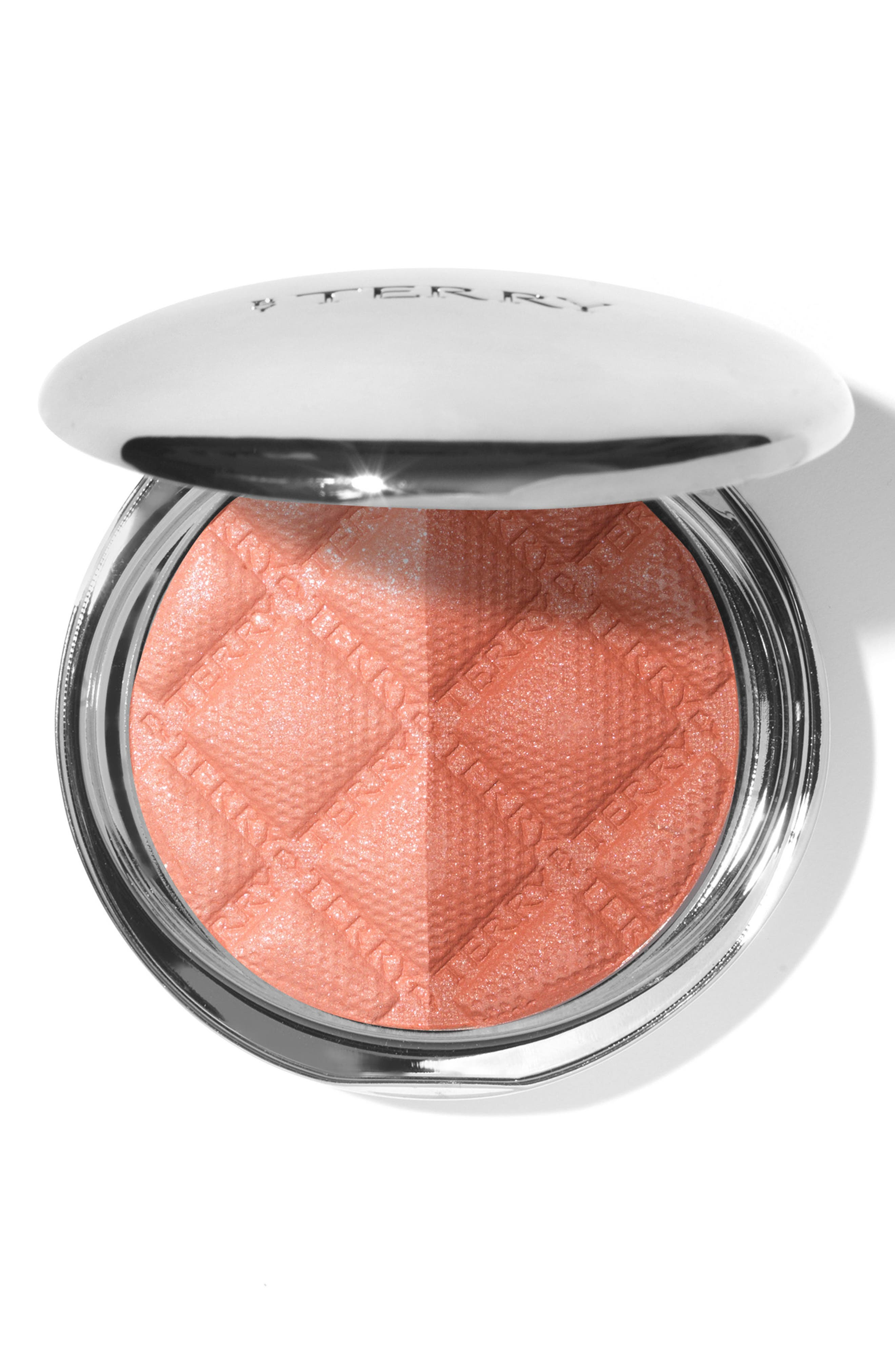 SPACE.NK.apothecary By Terry Terrybly Densiliss<sup>®</sup> Blush Contouring Compact,                             Main thumbnail 1, color,                             300 Peachy Sculpt