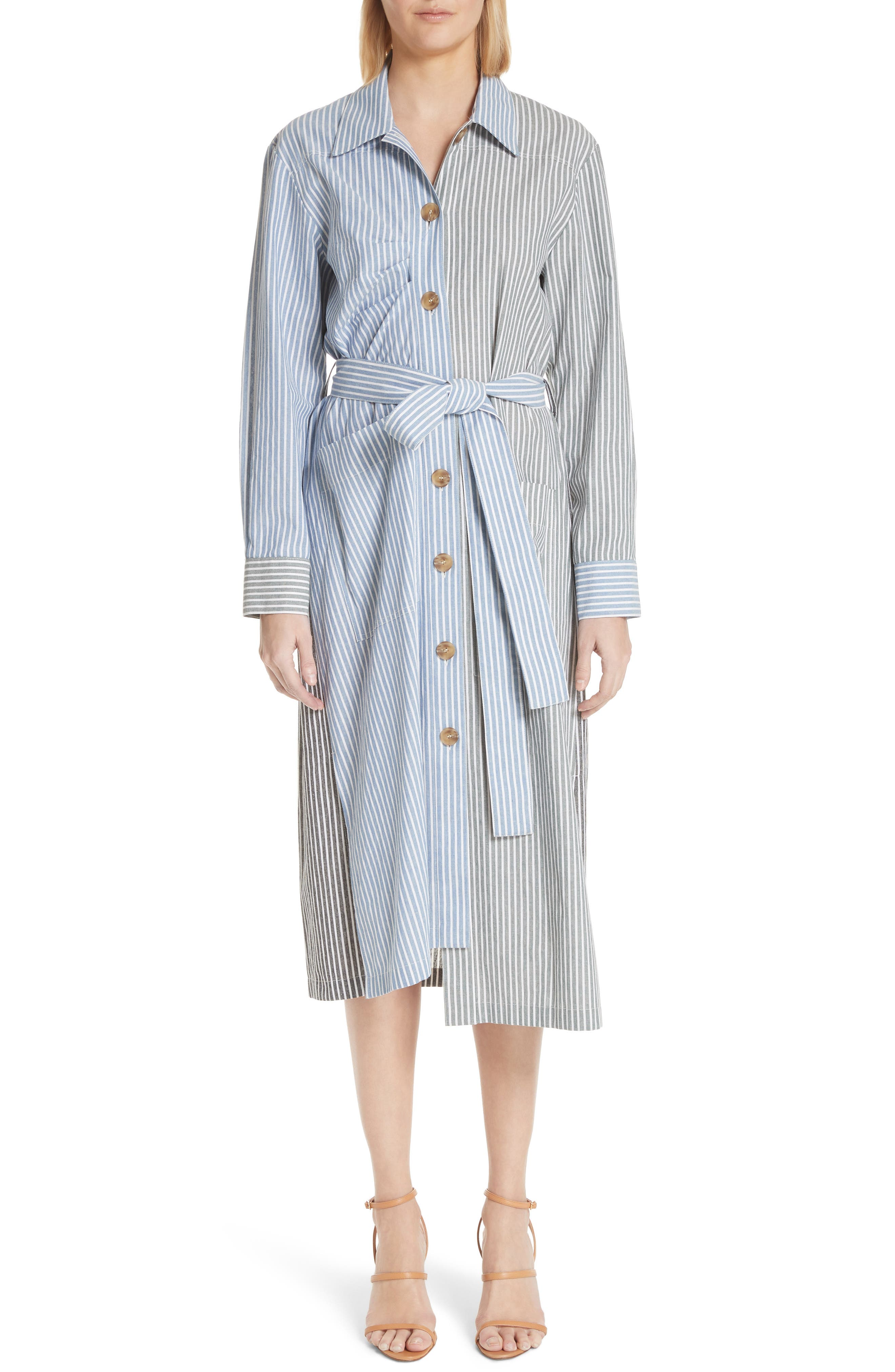 Rejina Pyo Madison Shirtdress
