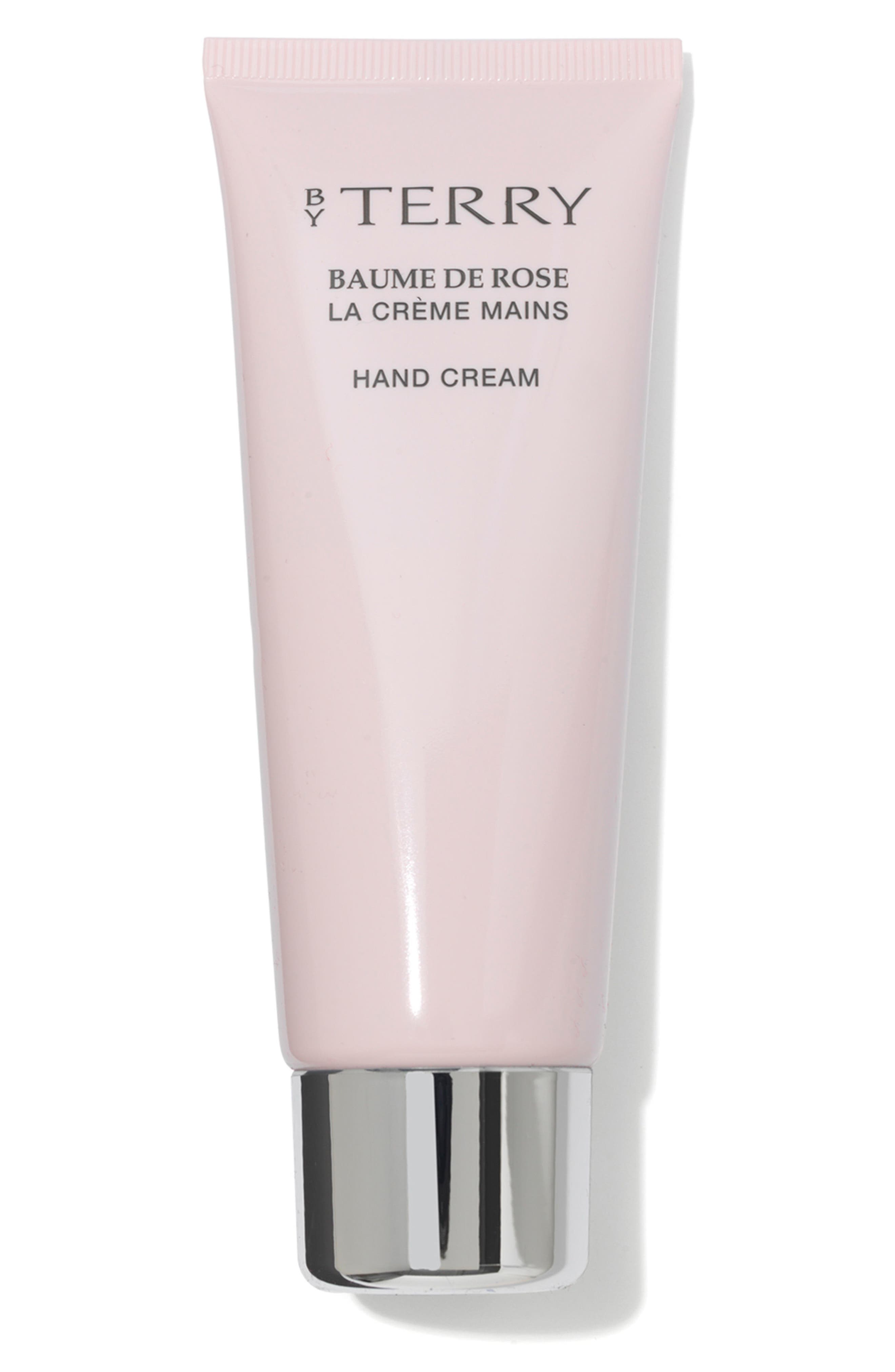 SPACE.NK.apothecary By Terry Baume de Rose Mains Hand Cream,                             Main thumbnail 1, color,                             No Color