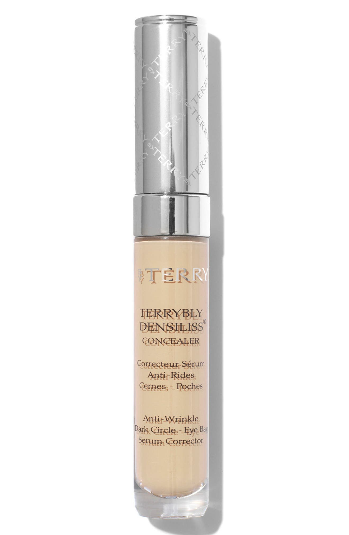 By Terry Terrybly Densiliss Concealer 7ml (various Shades) - 3. Natural Beige In 3 Natural Beige