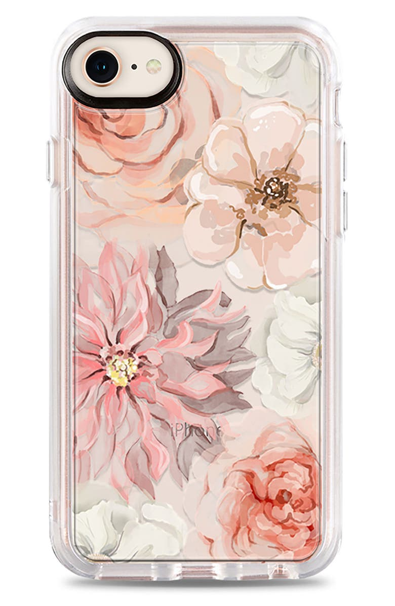 Casetify Pretty Blush iPhone 7/8 & 7/8 Plus Case | Nordstrom