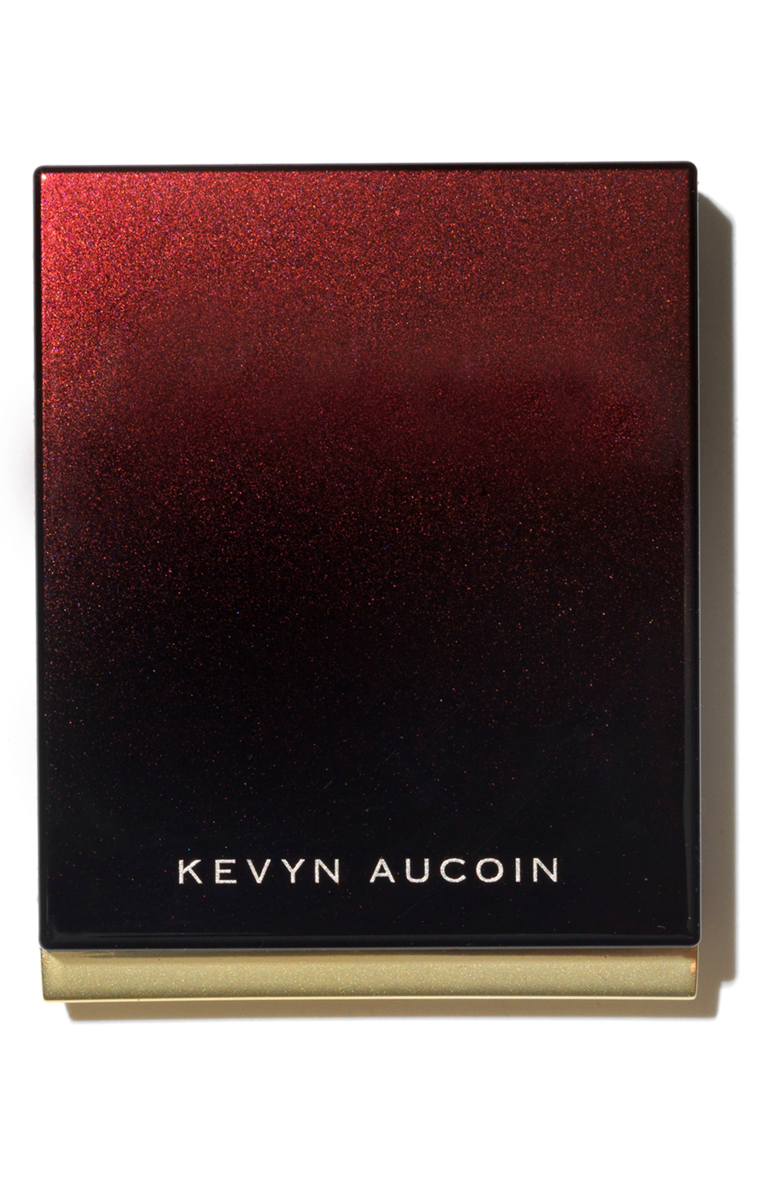 SPACE.NK.apothecary Kevyn Aucoin Beauty The Matte Bronzing Veil,                             Alternate thumbnail 3, color,