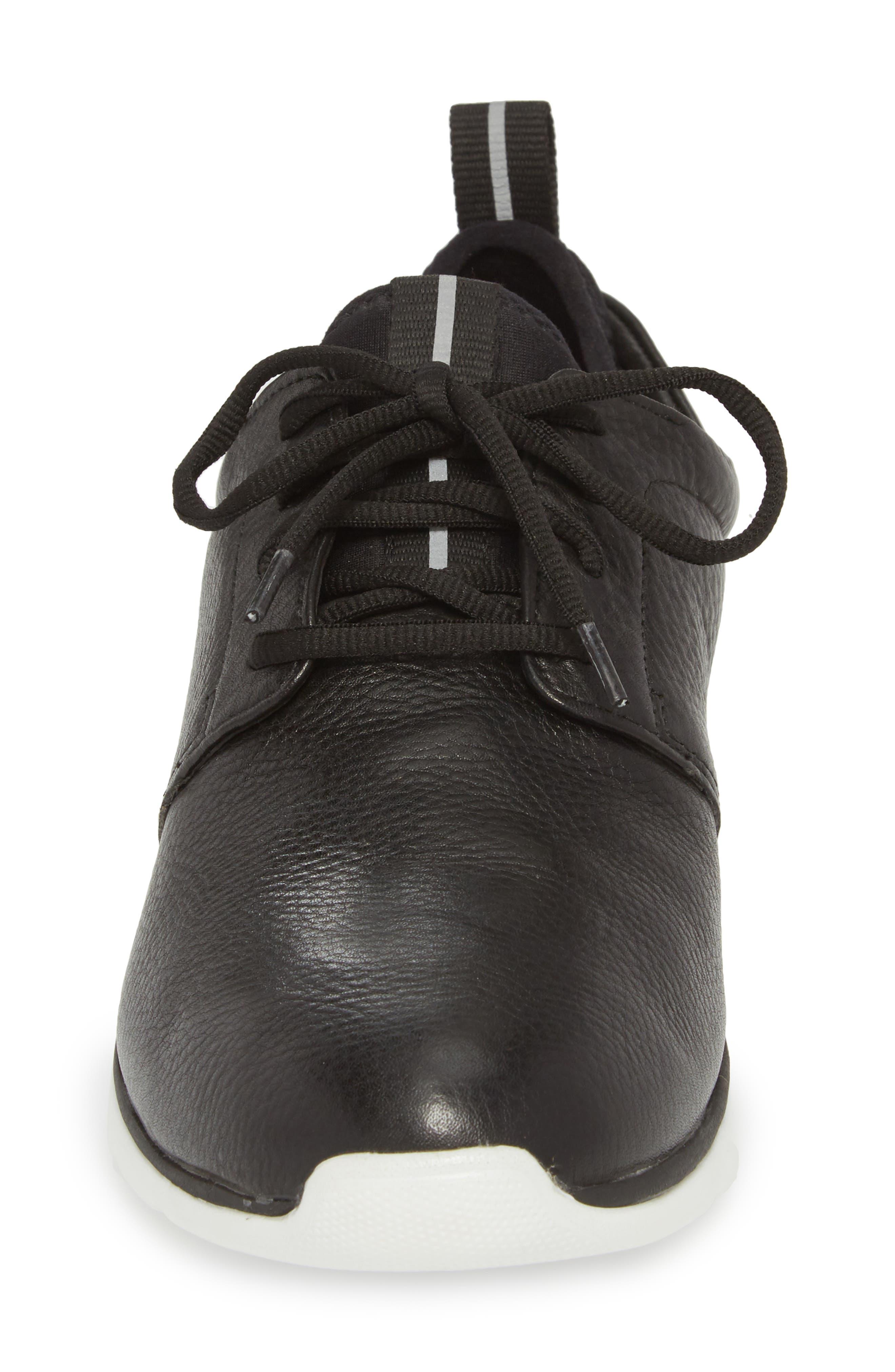 Alternate Image 4  - Johnston & Murphy Prentiss XC4® Waterproof Low Top Sneaker (Men)