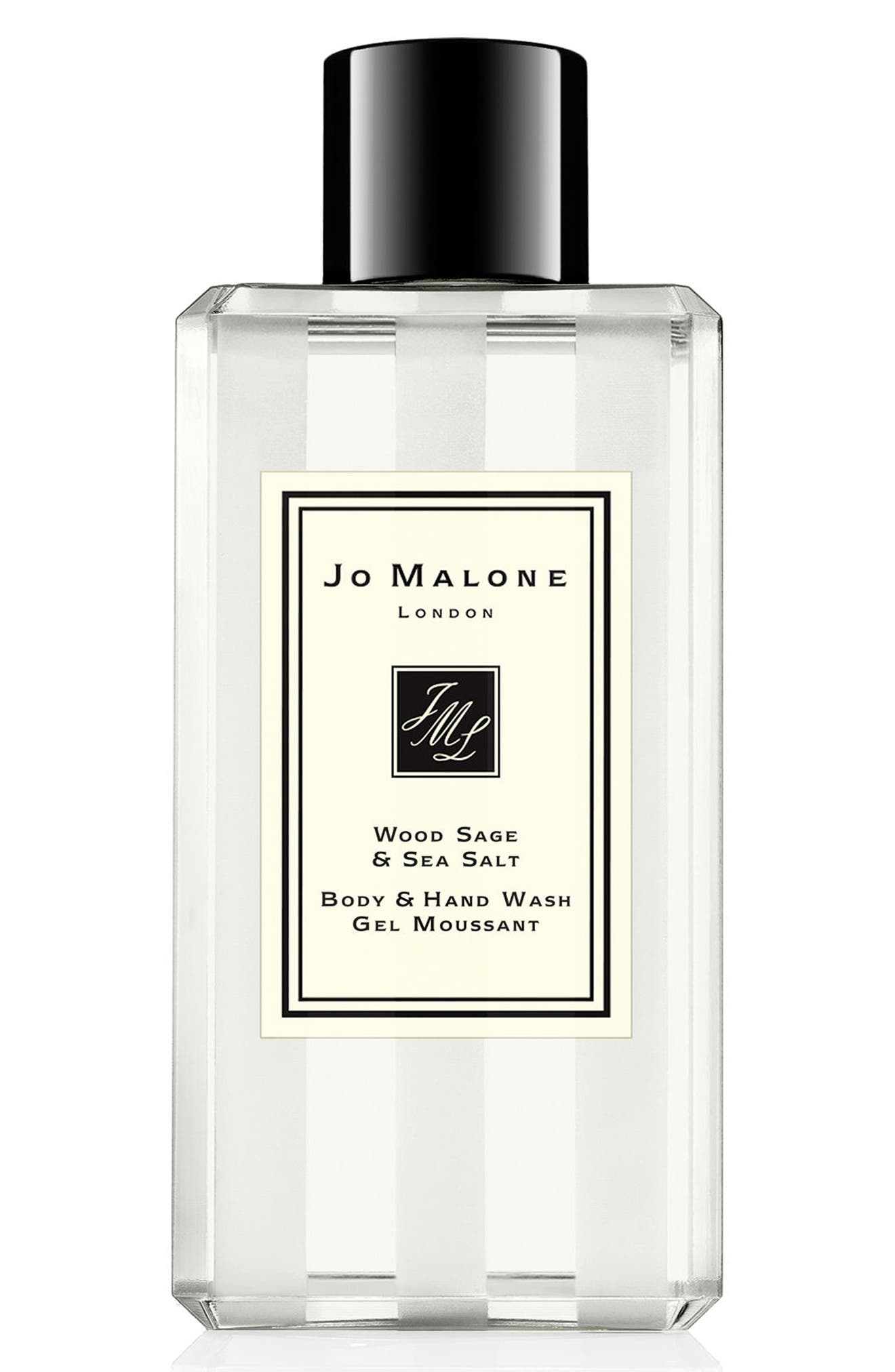 Jo Malone London™ Wood Sage & Sea Salt Body & Hand Wash (Limited Edition)