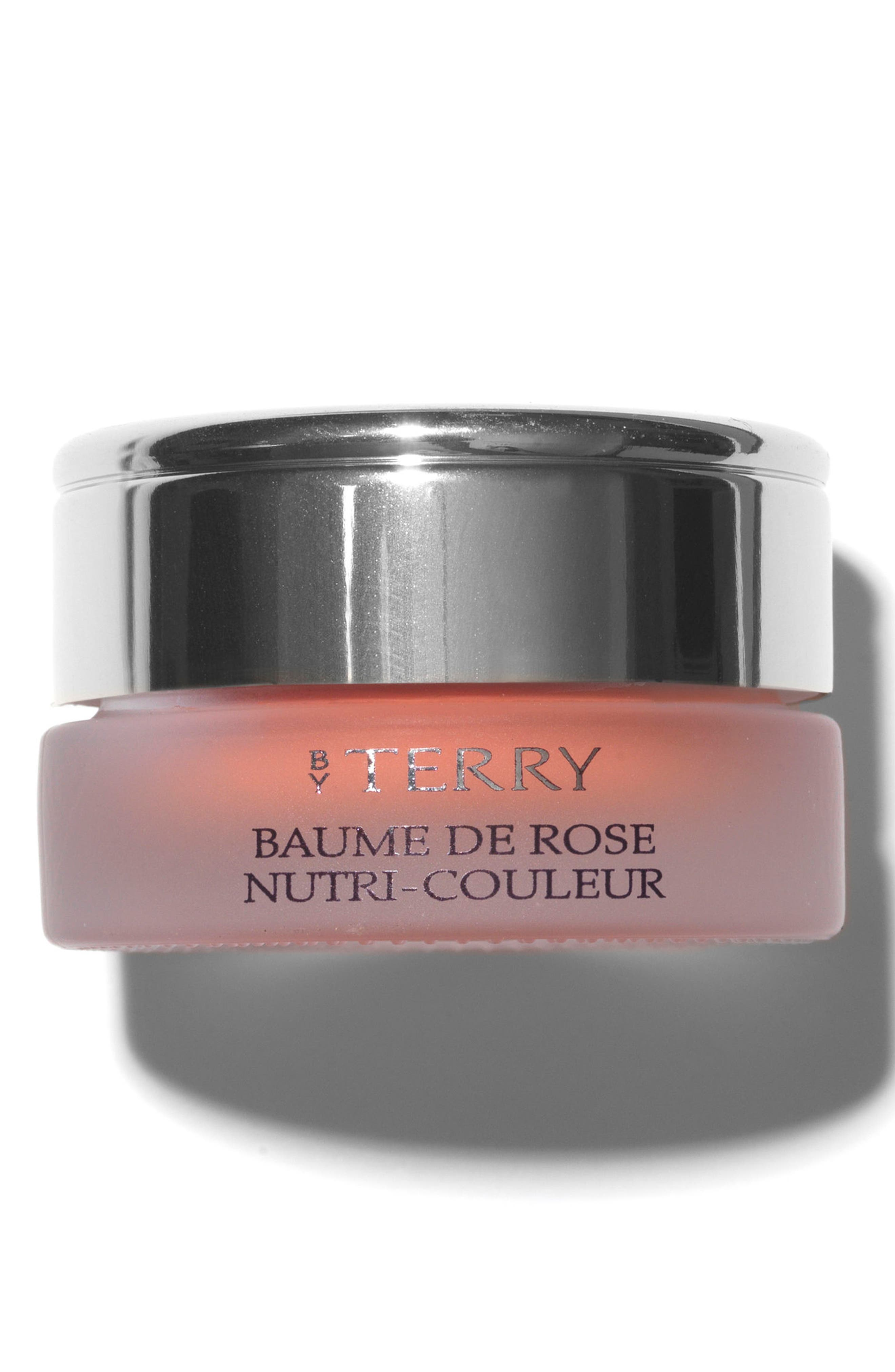 SPACE.NK.apothecary By Terry Baume de Rose Nutri-Couleur,                             Main thumbnail 1, color,                             1 Rosy Babe