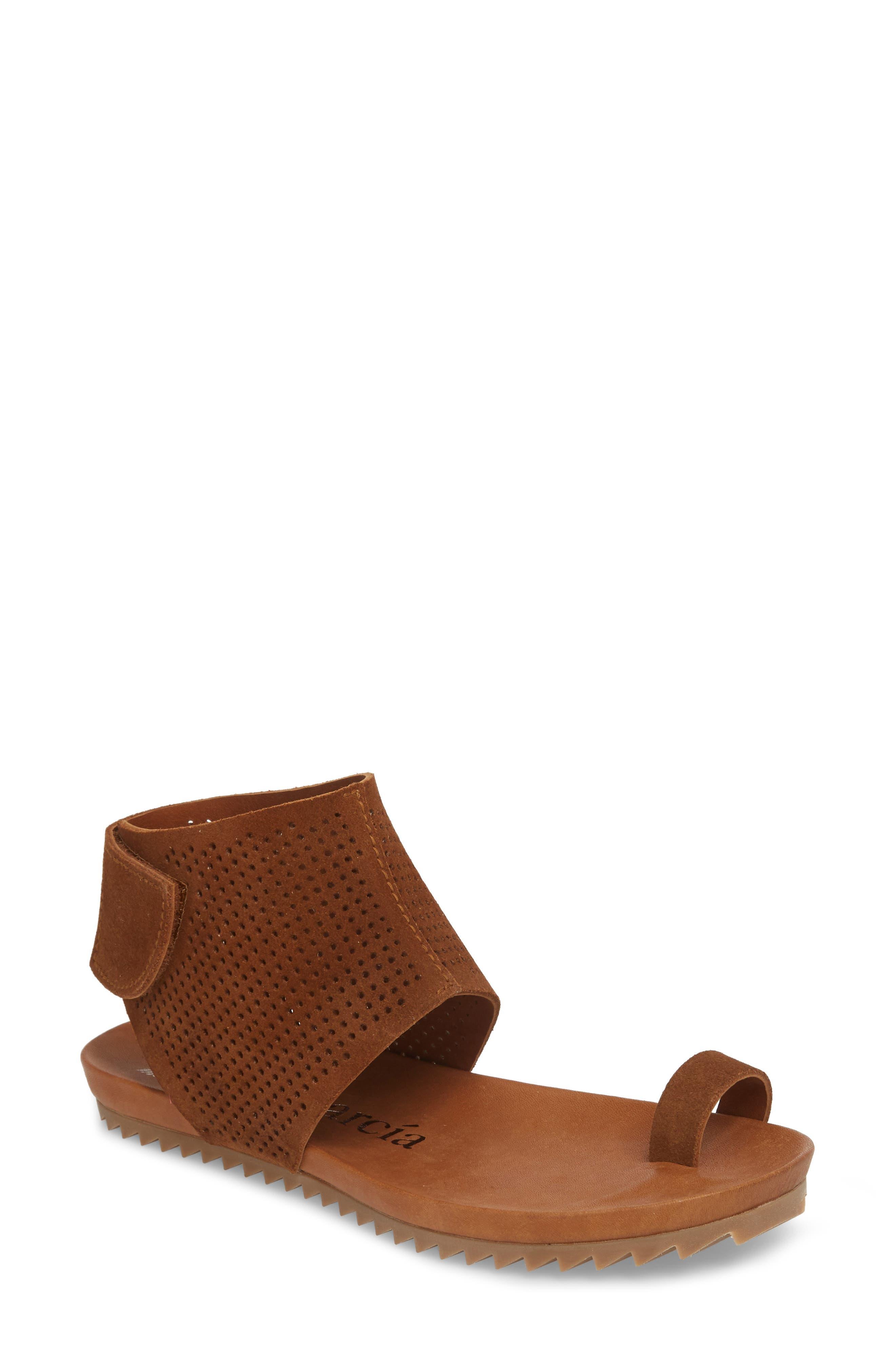Pedro Garcia Verena Ankle Cuff Sandal (Women)