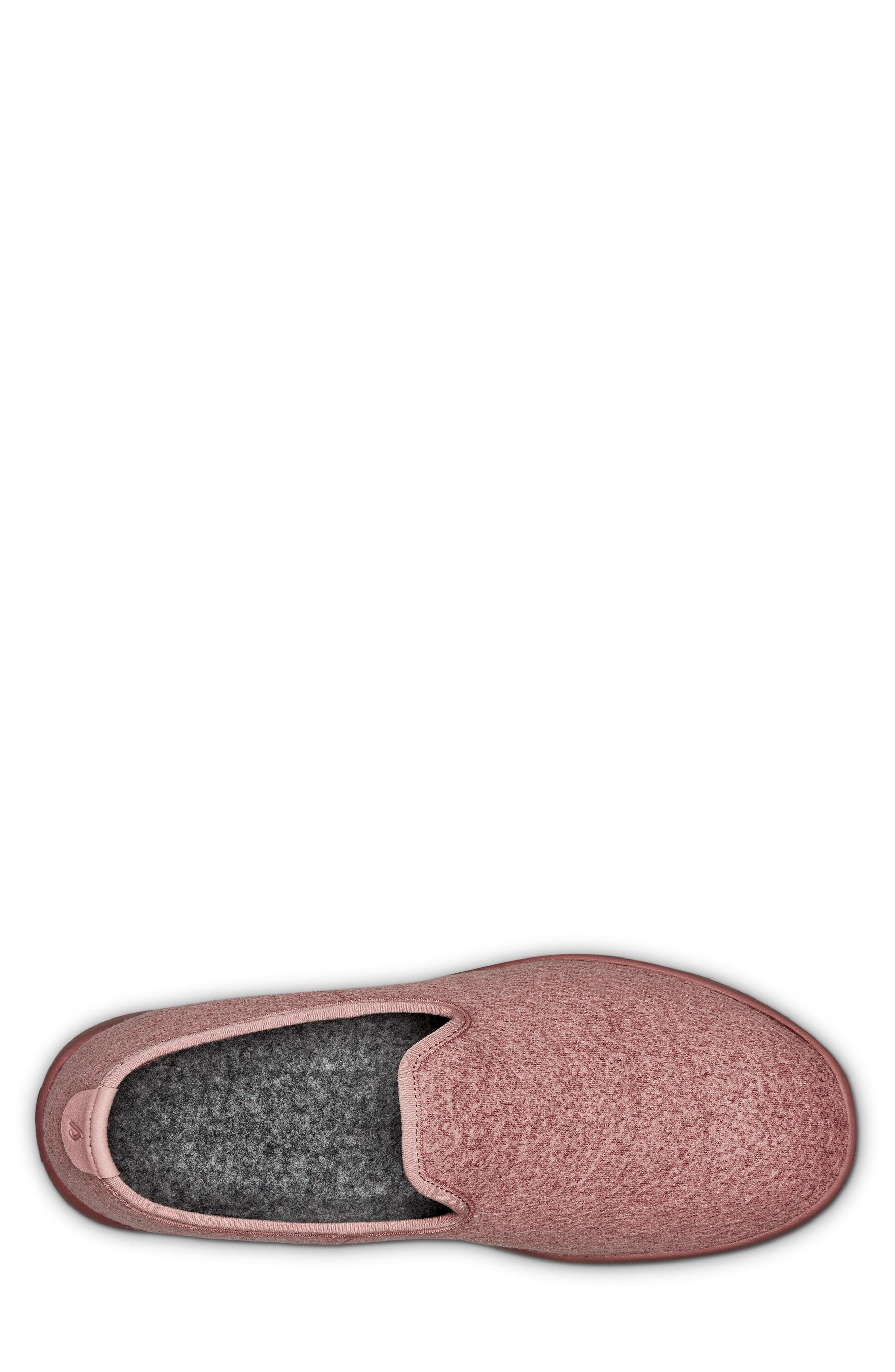 Wool Lounger,                             Alternate thumbnail 4, color,                             Tui Light Red