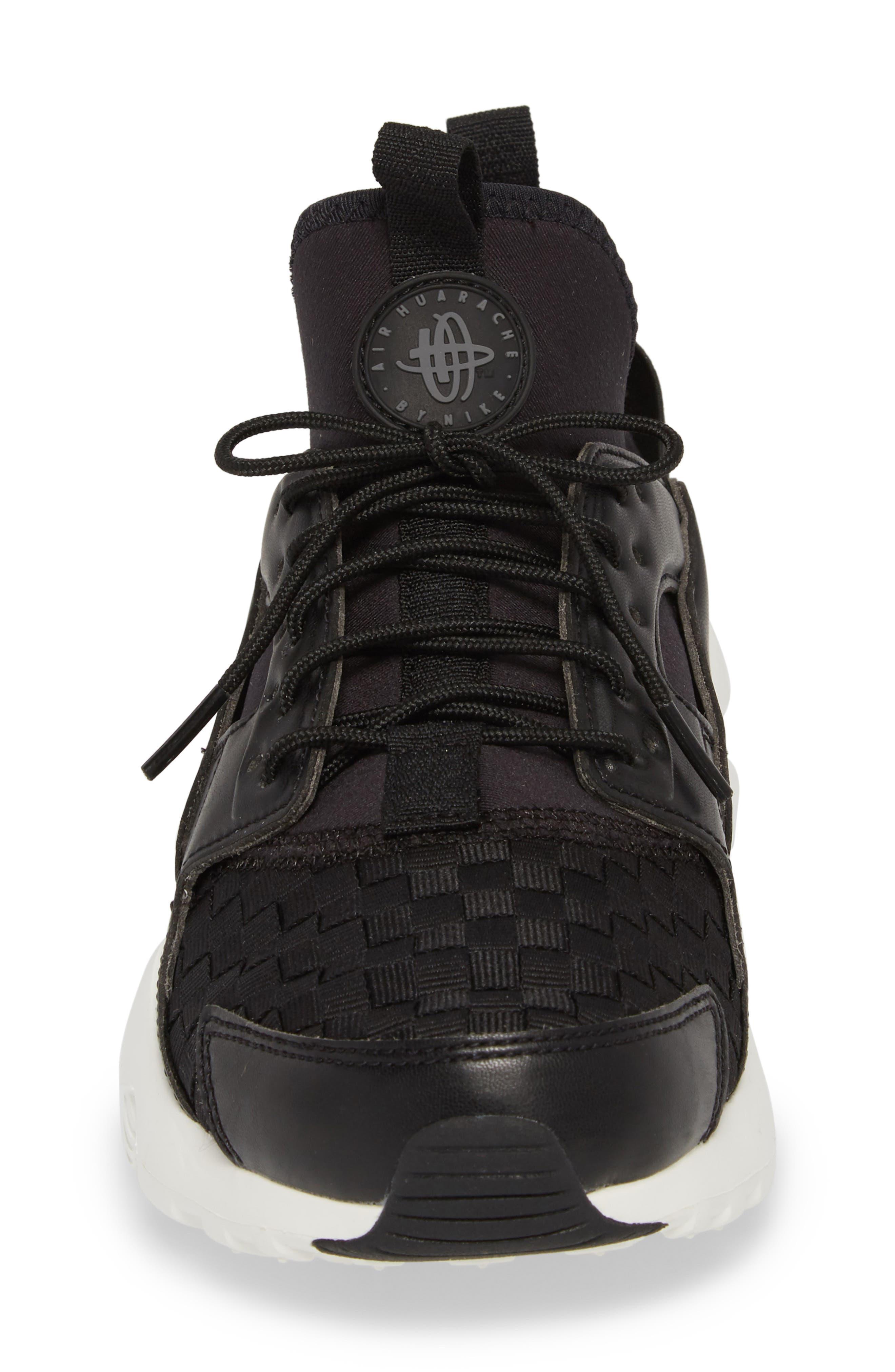 Alternate Image 4  - Nike Air Huarache Run Ultra SE Sneaker (Men)