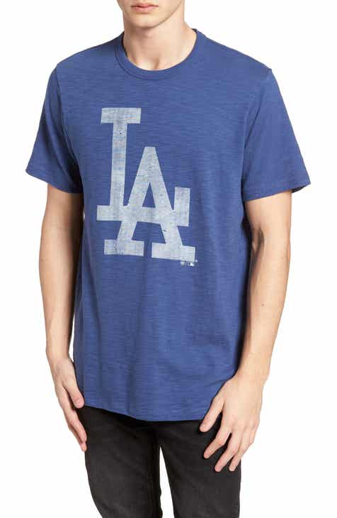 '47 Grit Scrum Los Angeles Dodgers T-Shirt