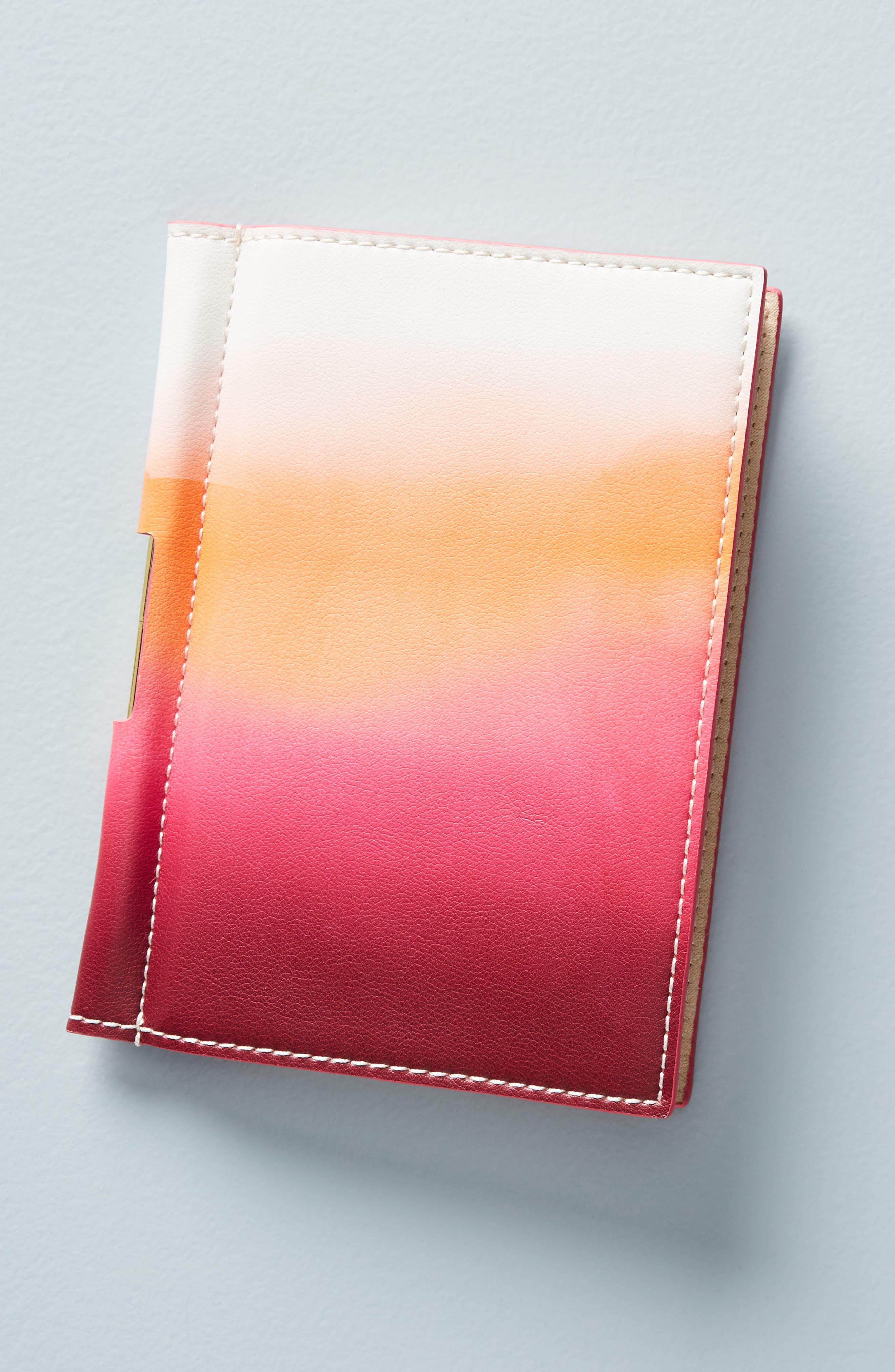 Anthropologie Canyon Sunset Journal