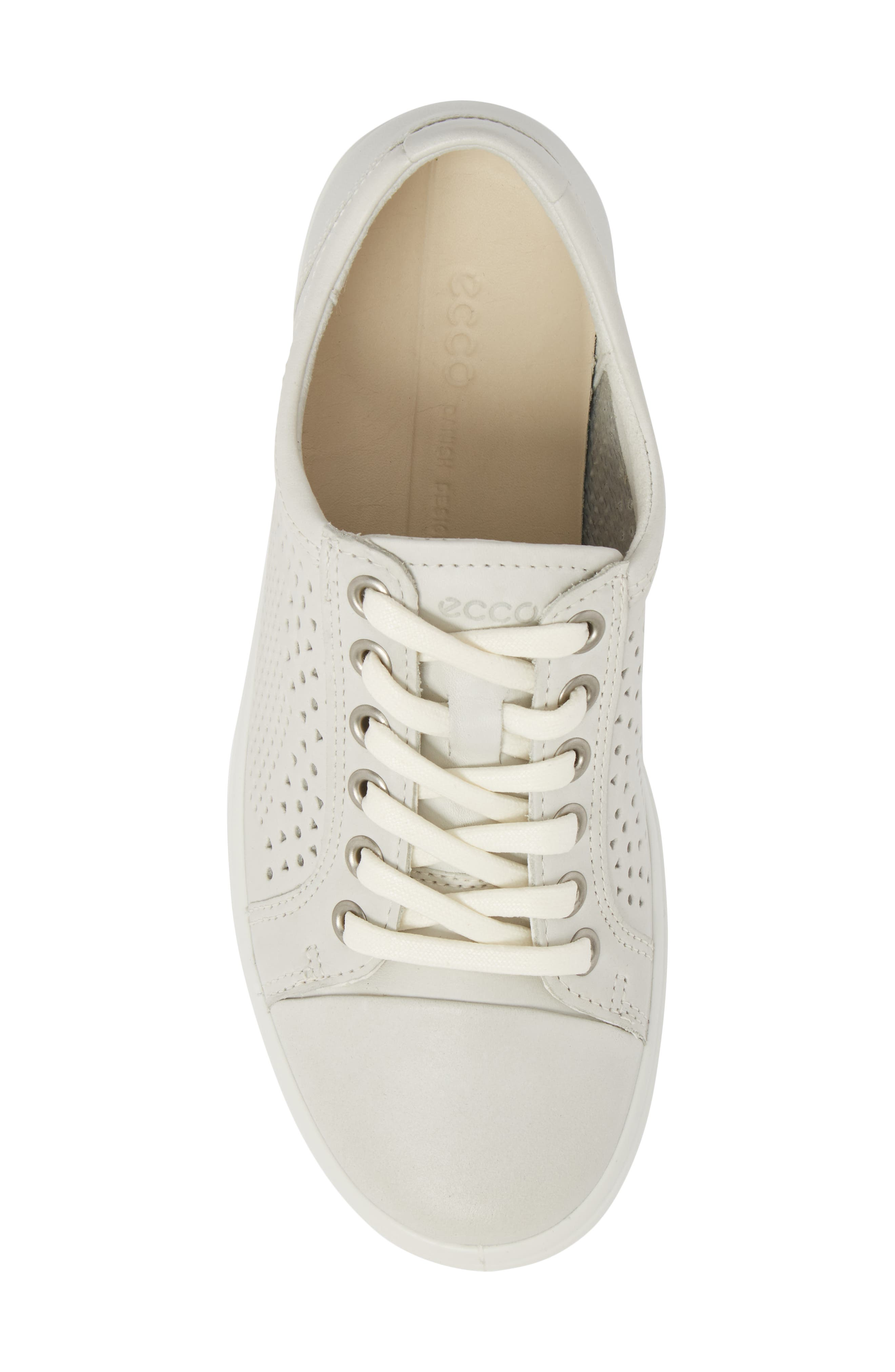 Alternate Image 5  - ECCO Soft 7 Sneaker (Women)