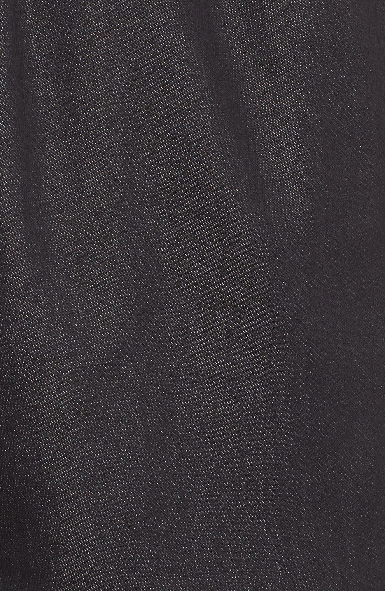 Getaway Shorts,                             Alternate thumbnail 6, color,                             Black
