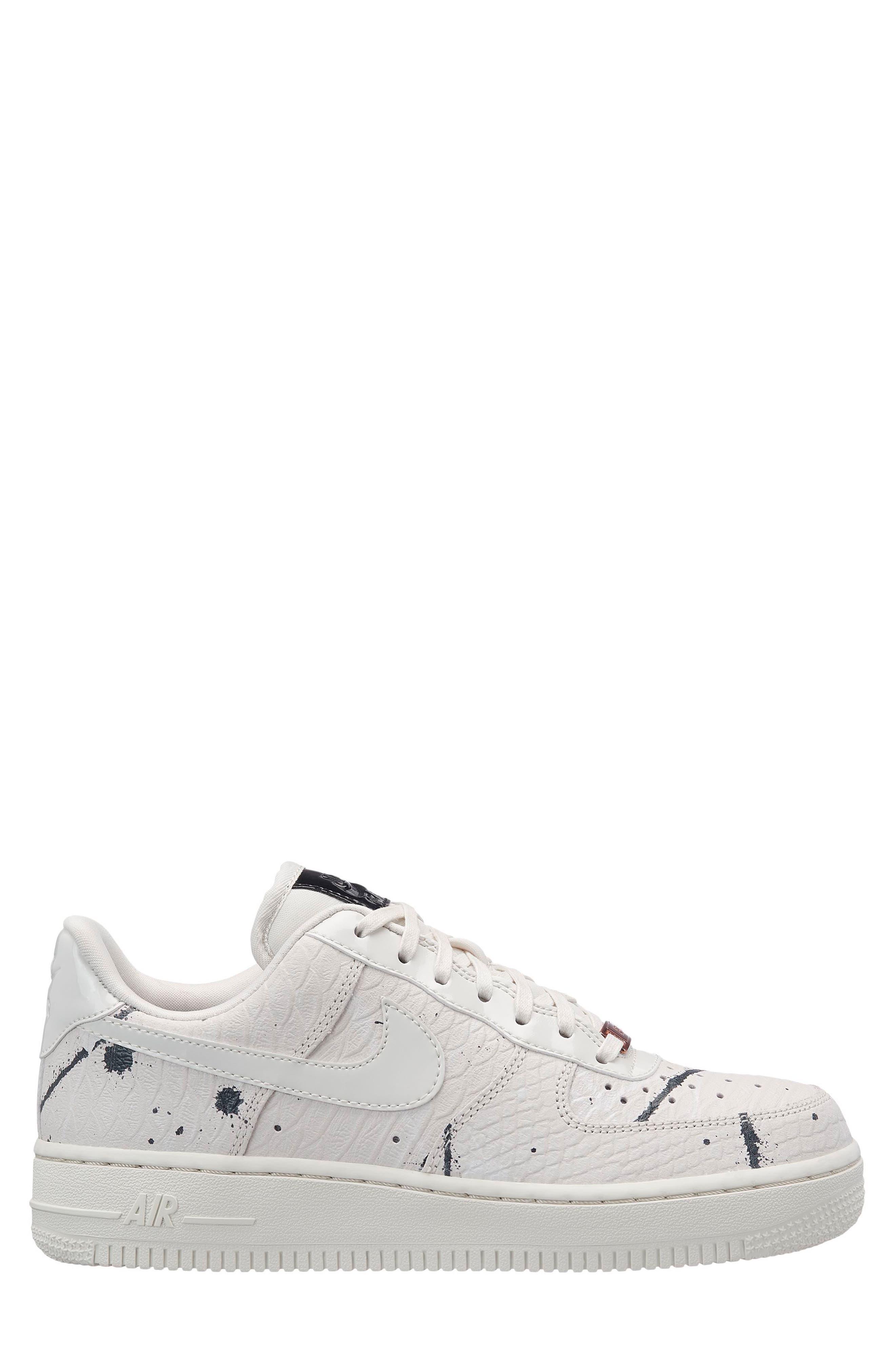 Alternate Image 1 Selected - Nike Air Force 1 '07 LX Sneaker (Women)