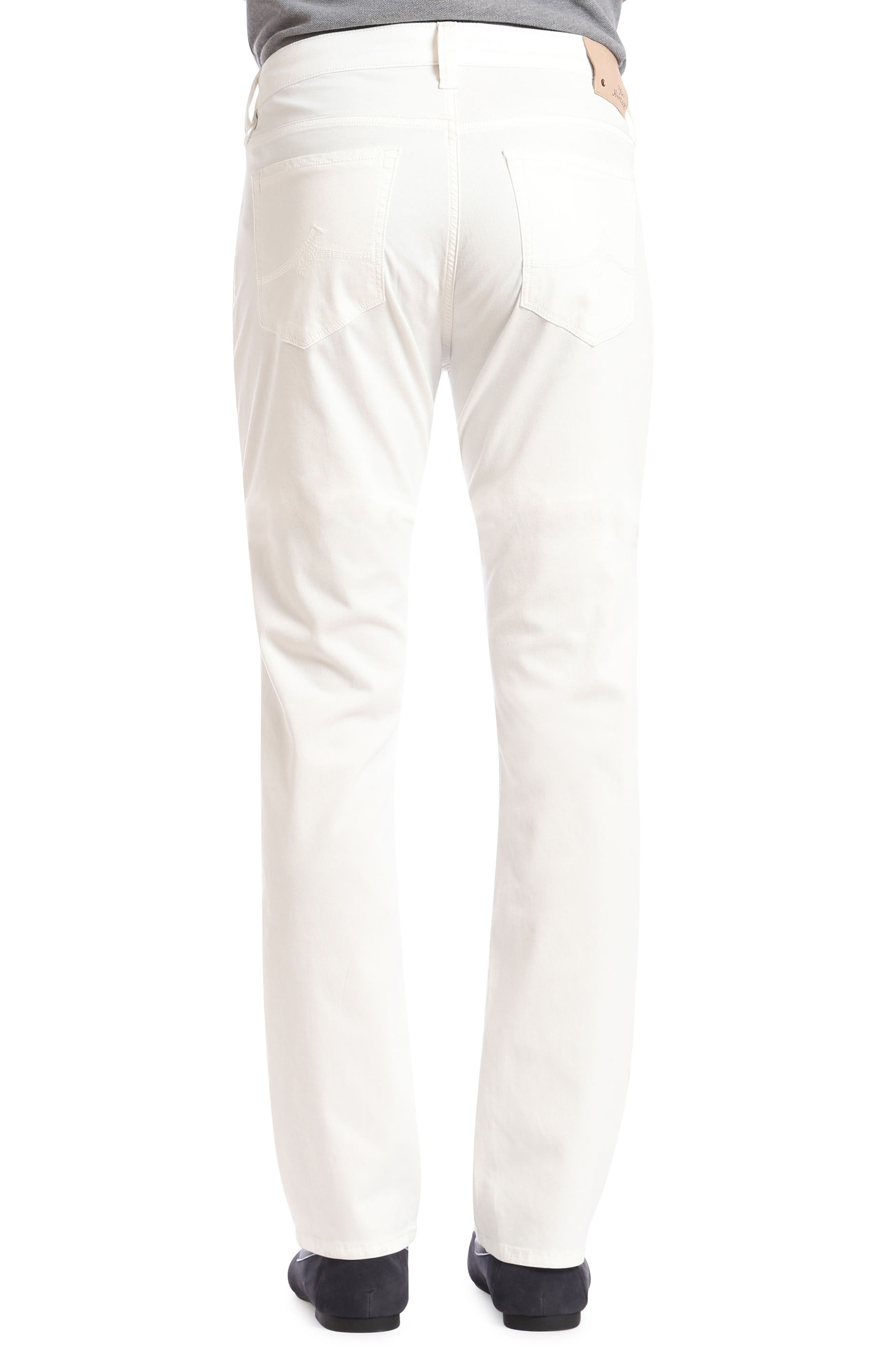 Charisma Relaxed Fit Jeans,                             Alternate thumbnail 2, color,                             Natural Fine Twill