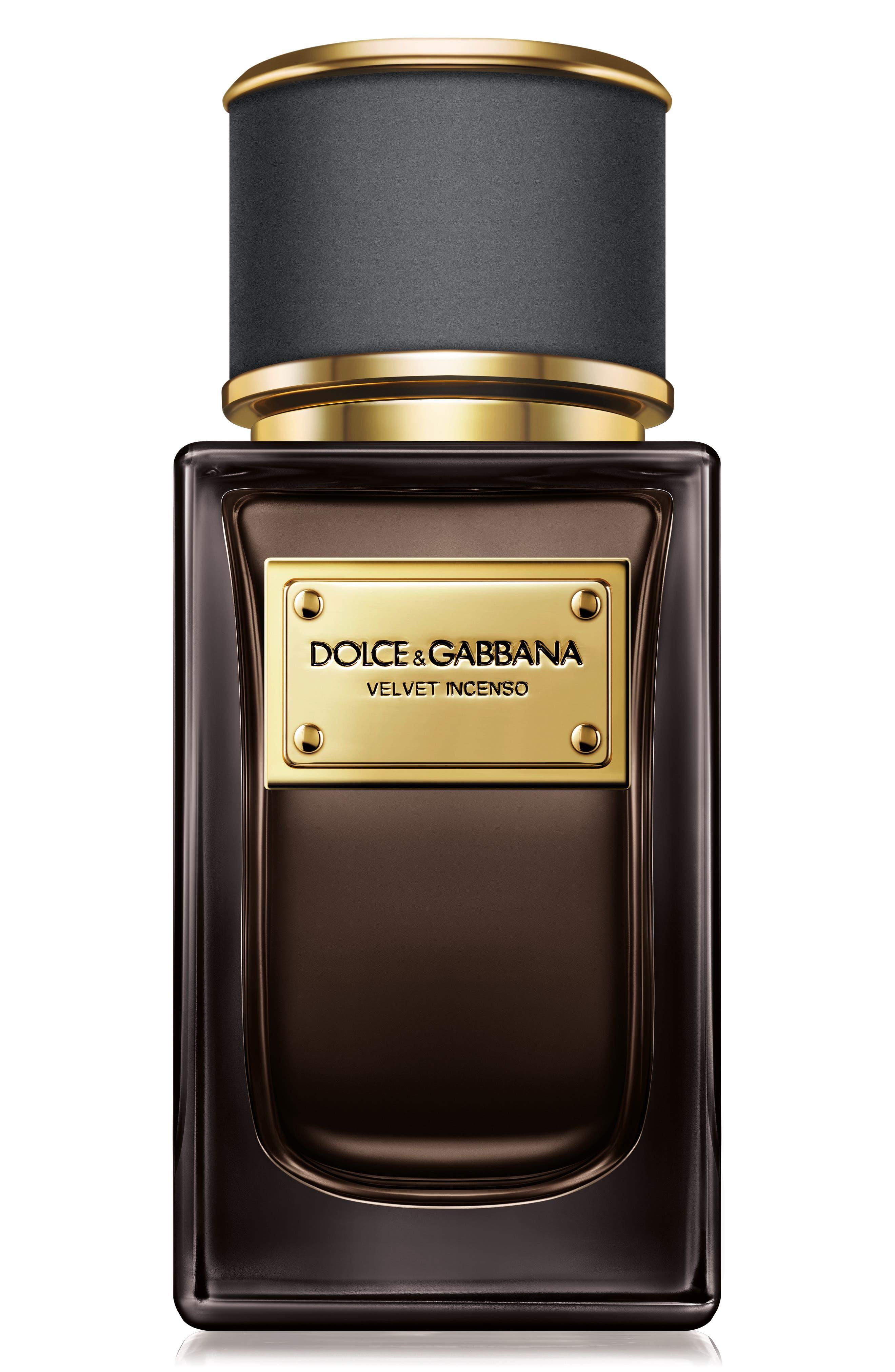 Beauty Velvet Incenso Eau de Parfum,                         Main,                         color, No Color