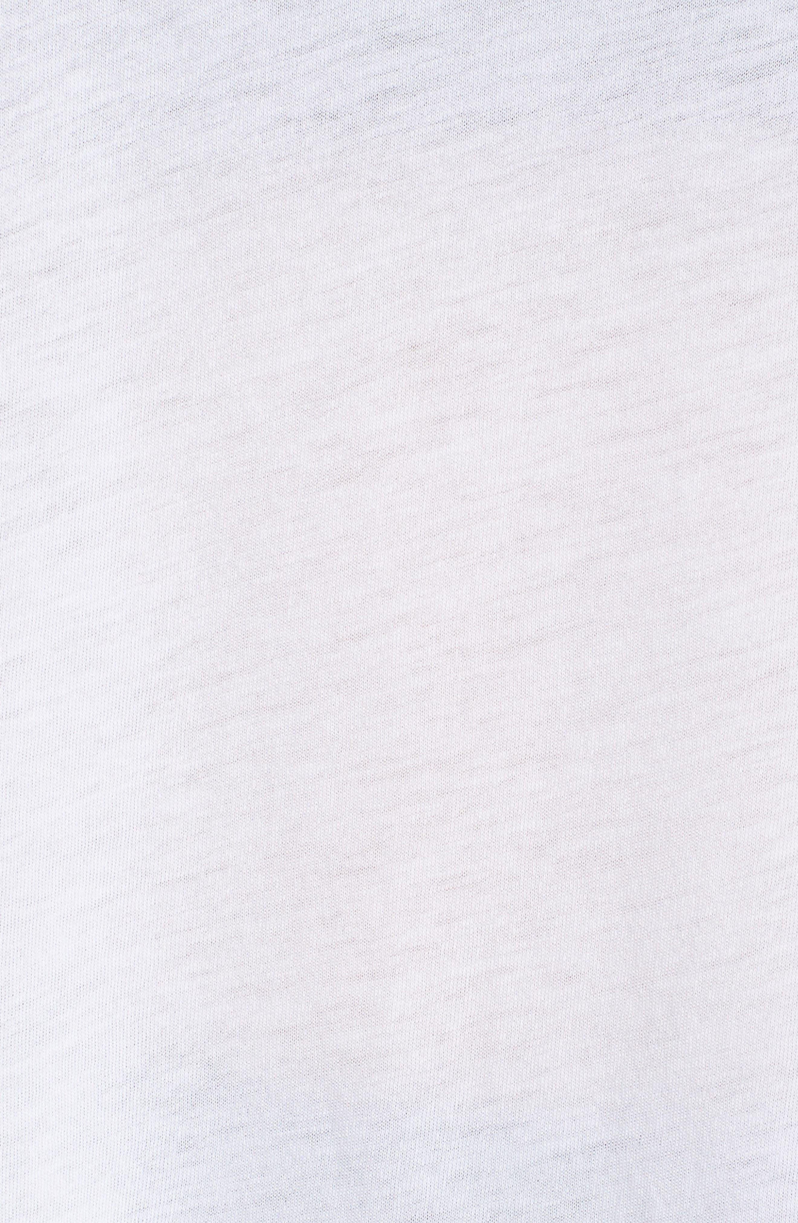 Sundaze Twisted Tank,                             Alternate thumbnail 3, color,                             White