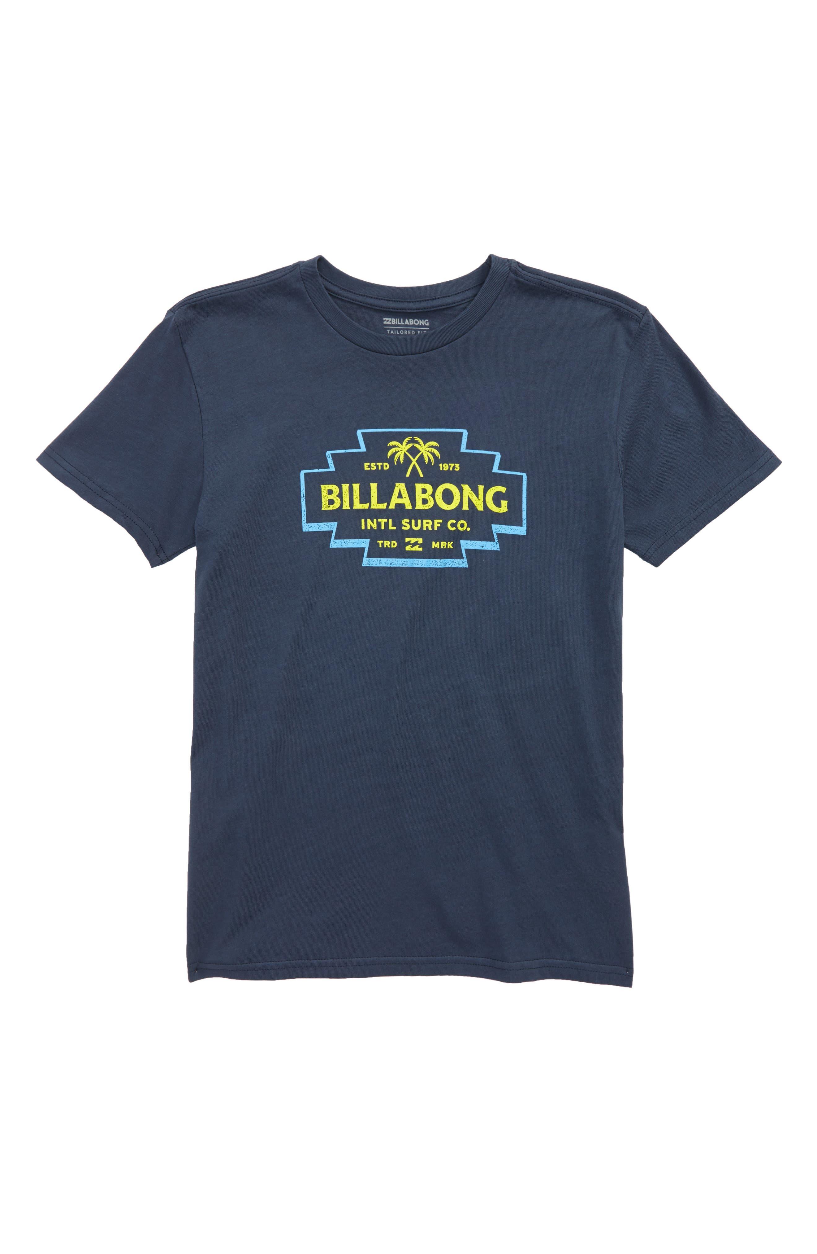 Billabong Hacienda T-Shirt (Big Boys)